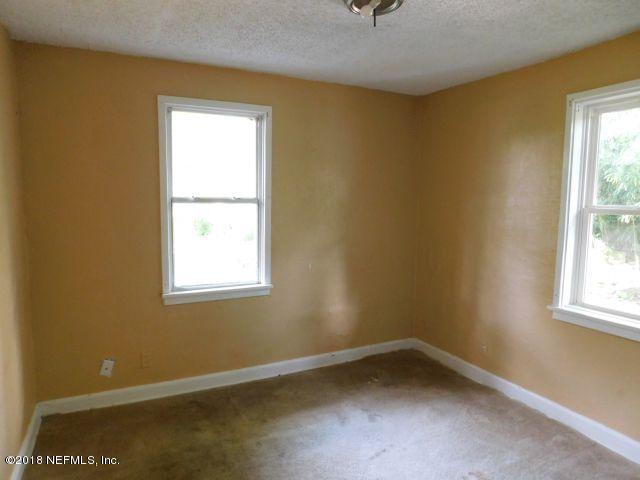 1662 OAKHURST, JACKSONVILLE, FLORIDA 32208, 4 Bedrooms Bedrooms, ,1 BathroomBathrooms,Residential - single family,For sale,OAKHURST,947510