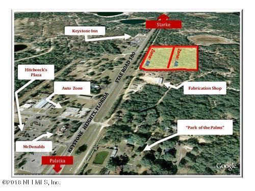 TBD ORRIE, KEYSTONE HEIGHTS, FLORIDA 32656, ,Commercial,For sale,ORRIE,947539