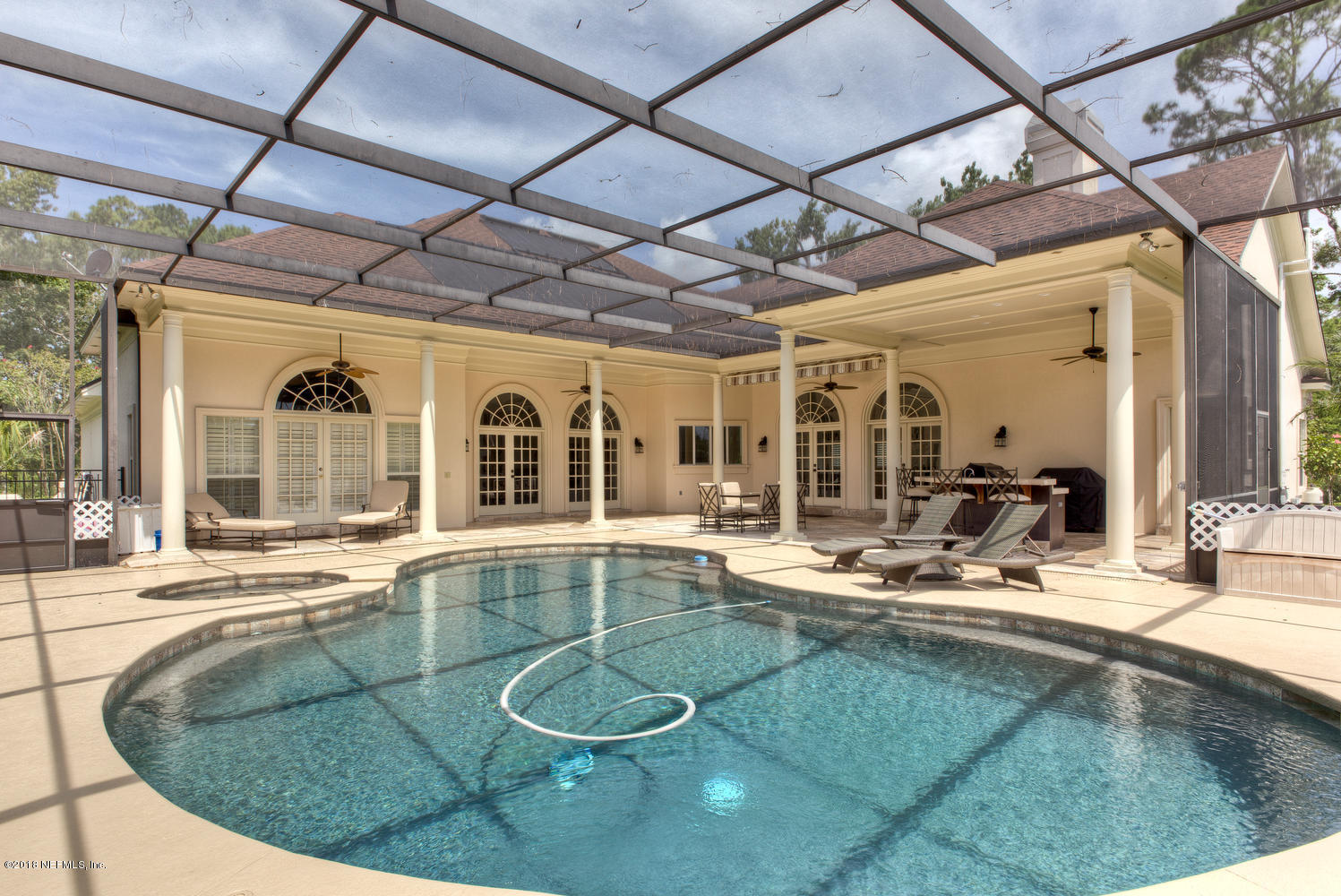 9060 MARSH VIEW, PONTE VEDRA BEACH, FLORIDA 32082, 4 Bedrooms Bedrooms, ,3 BathroomsBathrooms,Residential - single family,For sale,MARSH VIEW,947681