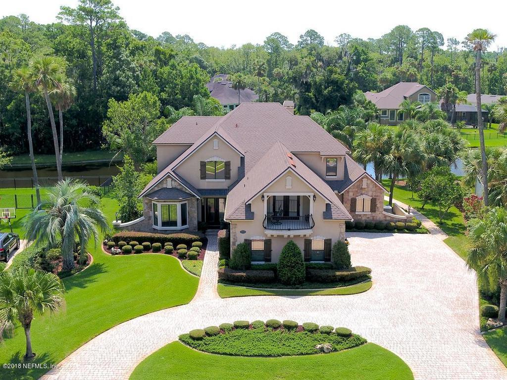 299 CLEARWATER, PONTE VEDRA BEACH, FLORIDA 32082, 5 Bedrooms Bedrooms, ,3 BathroomsBathrooms,Residential - single family,For sale,CLEARWATER,947985