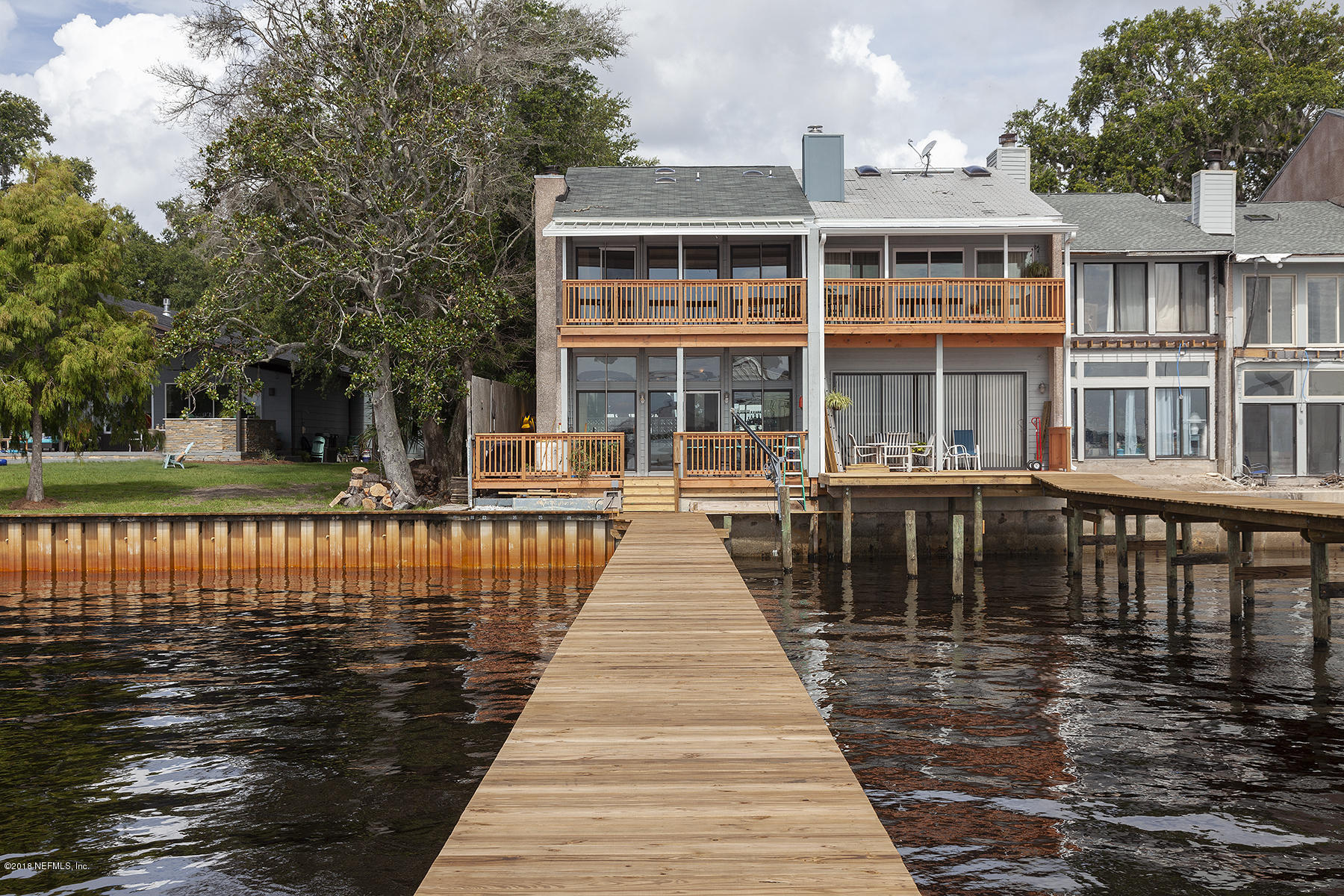 311  SCENIC POINT LN, Fleming Island, Florida