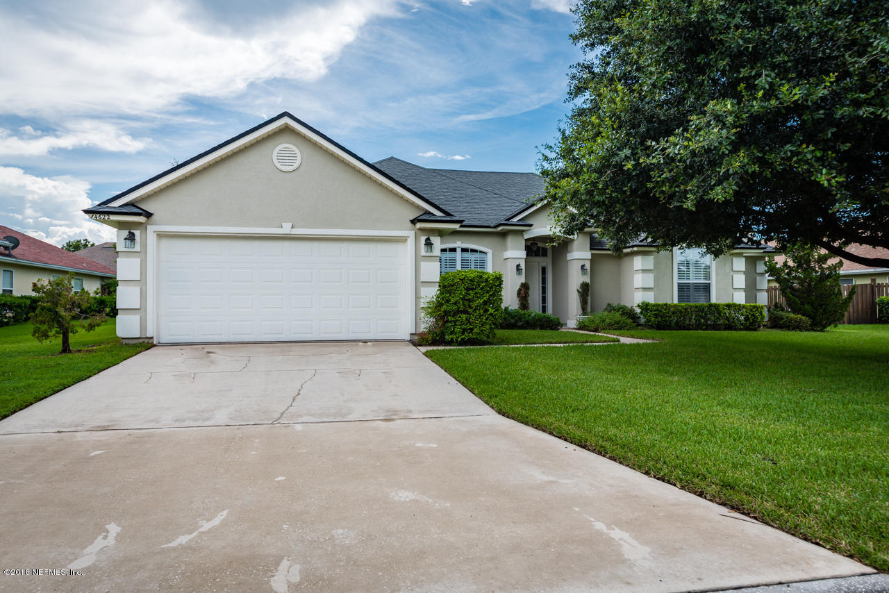 14622 CHRISTEN, JACKSONVILLE, FLORIDA 32218, 4 Bedrooms Bedrooms, ,3 BathroomsBathrooms,Residential - single family,For sale,CHRISTEN,948031