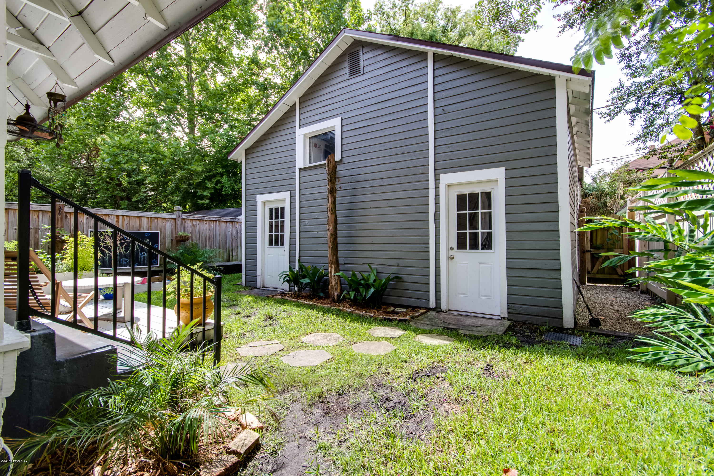 2260 POST, JACKSONVILLE, FLORIDA 32204, 3 Bedrooms Bedrooms, ,2 BathroomsBathrooms,Residential - single family,For sale,POST,948596