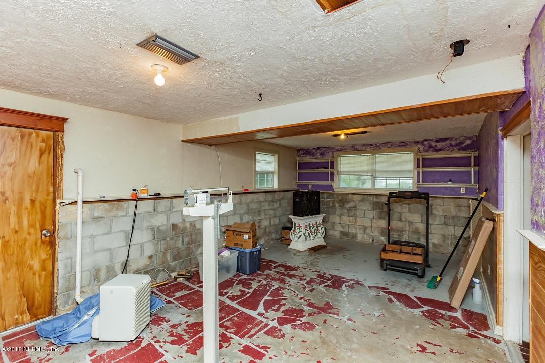 108 GIBBS, SATSUMA, FLORIDA 32189, 2 Bedrooms Bedrooms, ,2 BathroomsBathrooms,Residential - single family,For sale,GIBBS,948316