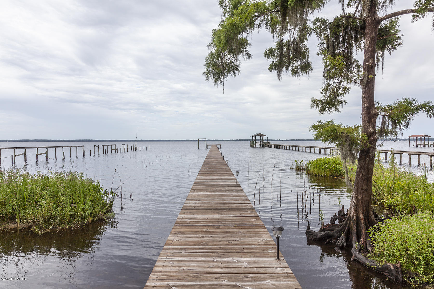 102 RIVER SHORES RD GREEN COVE SPRINGS - 1