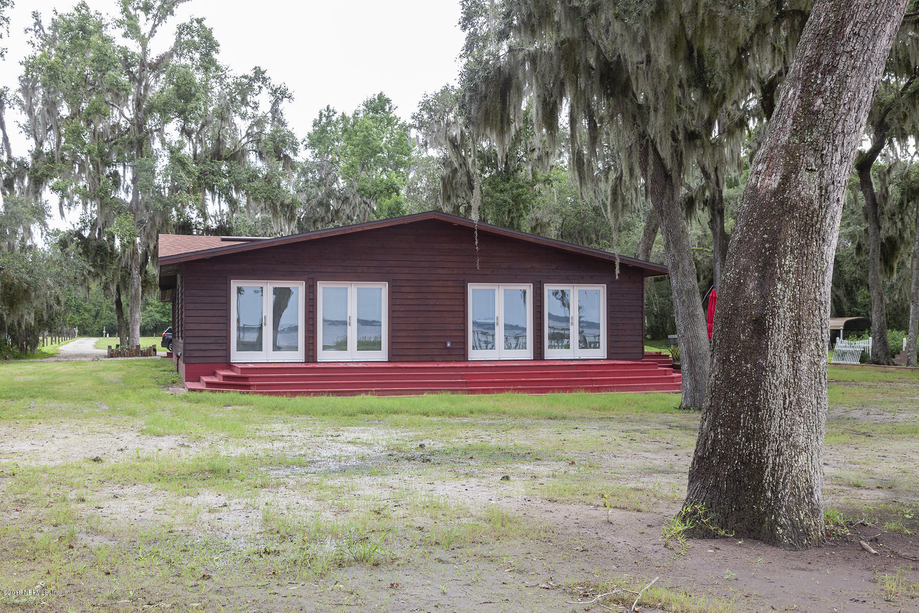 102 RIVER SHORES RD GREEN COVE SPRINGS - 4