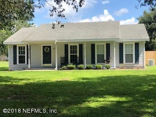 587 COUNTY ROAD 18A, STARKE, FLORIDA 32091, 3 Bedrooms Bedrooms, ,2 BathroomsBathrooms,Residential - single family,For sale,COUNTY ROAD 18A,949123