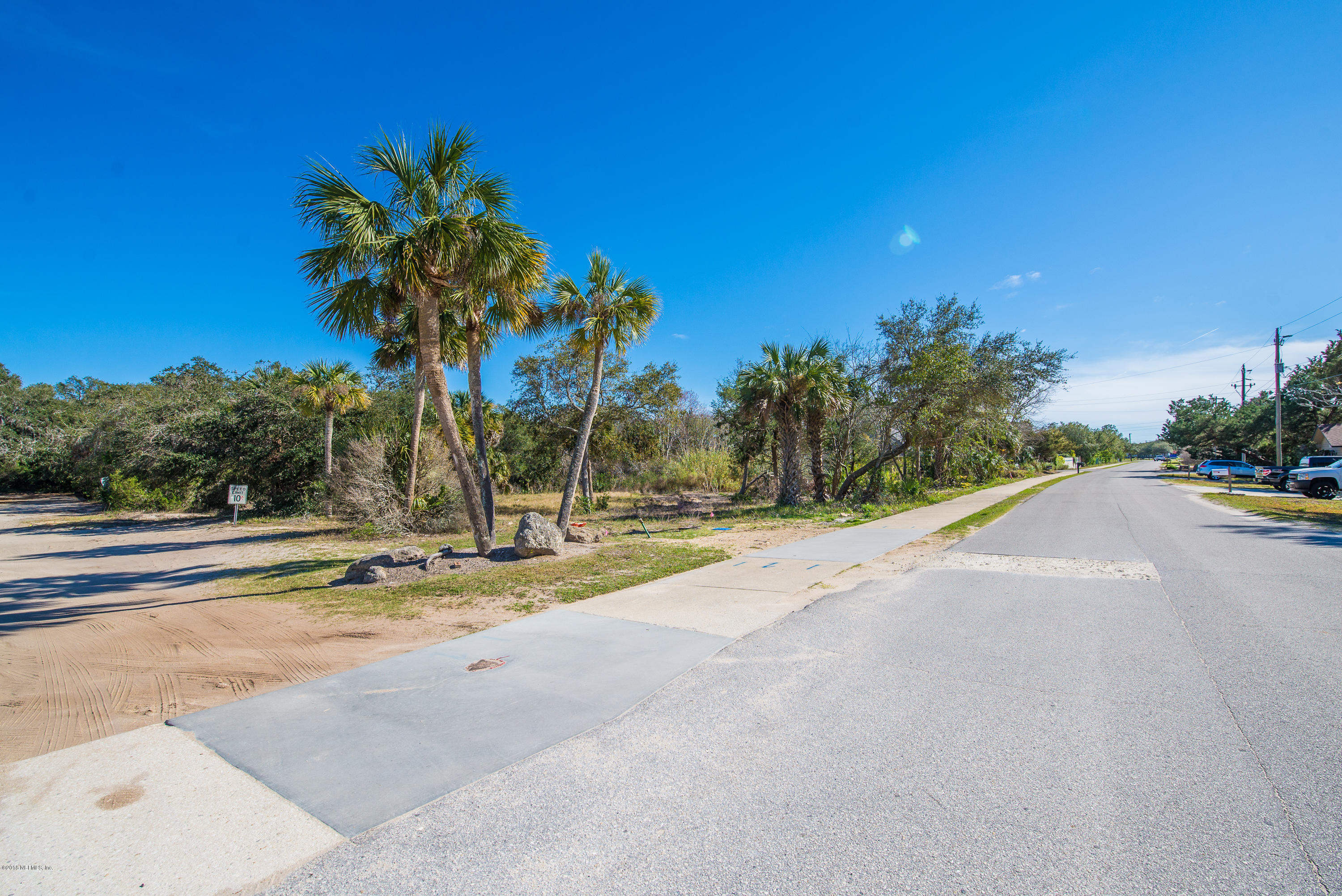 613 OLD BEACH, ST AUGUSTINE, FLORIDA 32080, ,Vacant land,For sale,OLD BEACH,949132
