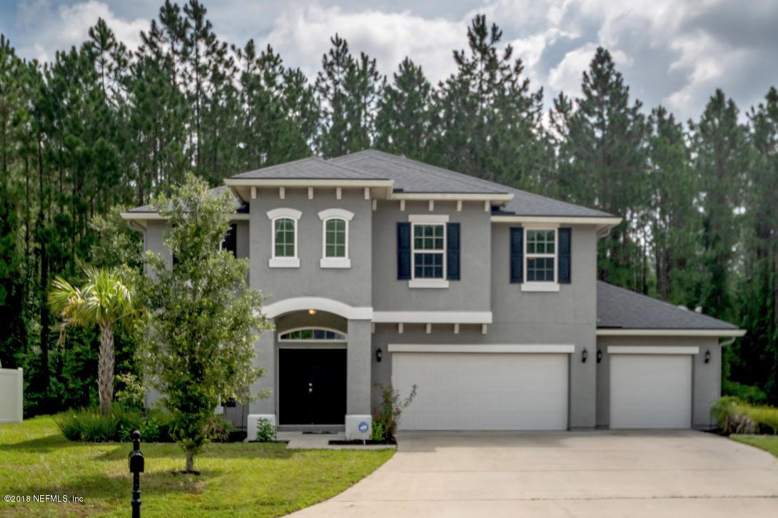 81064 LOCKHAVEN, YULEE, FLORIDA 32097, 6 Bedrooms Bedrooms, ,3 BathroomsBathrooms,Residential - single family,For sale,LOCKHAVEN,949597