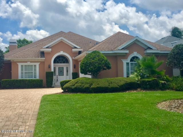 525 LAKEWAY, ST AUGUSTINE, FLORIDA 32080, 3 Bedrooms Bedrooms, ,2 BathroomsBathrooms,Residential - single family,For sale,LAKEWAY,949600