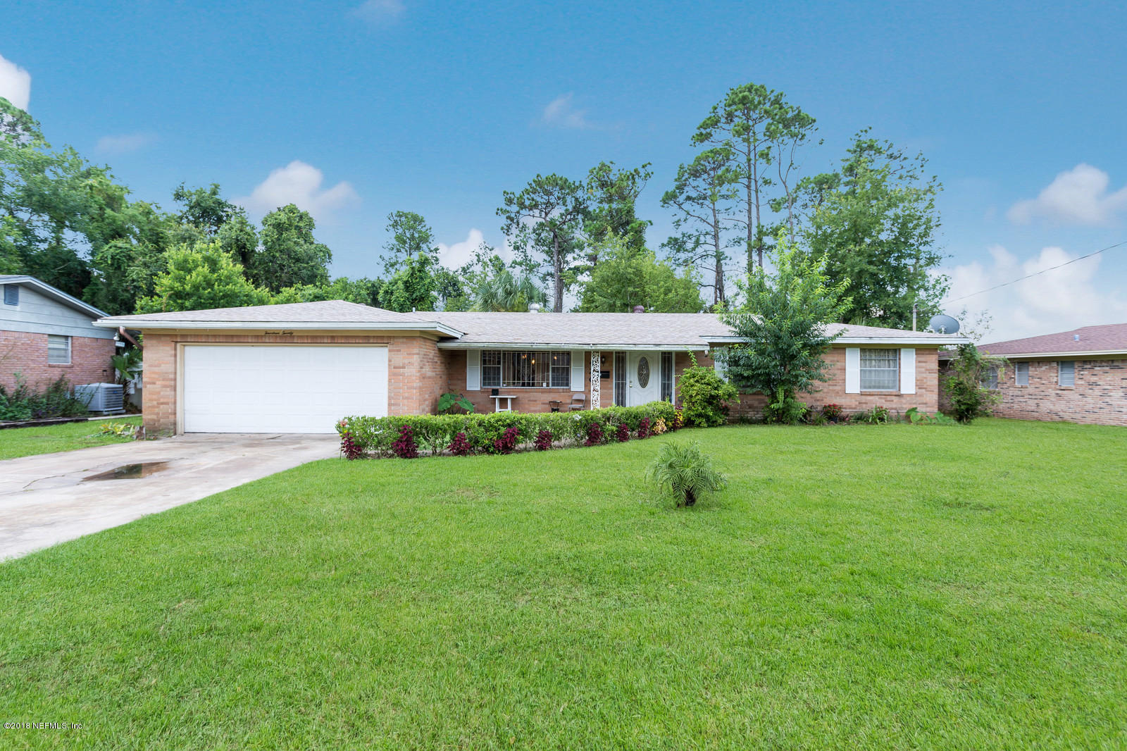 1420 BELLESHORE, JACKSONVILLE, FLORIDA 32218, 3 Bedrooms Bedrooms, ,2 BathroomsBathrooms,Residential - single family,For sale,BELLESHORE,949611
