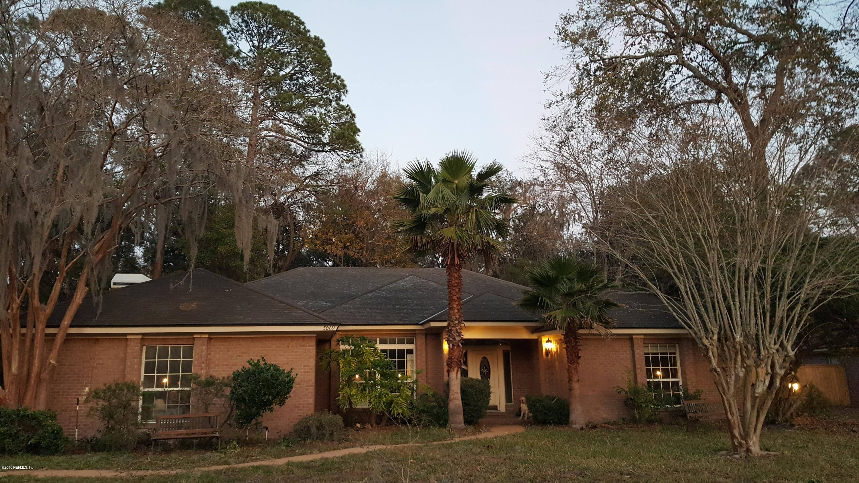 5069 TOPROYAL, JACKSONVILLE, FLORIDA 32277, 4 Bedrooms Bedrooms, ,2 BathroomsBathrooms,Residential - single family,For sale,TOPROYAL,949835