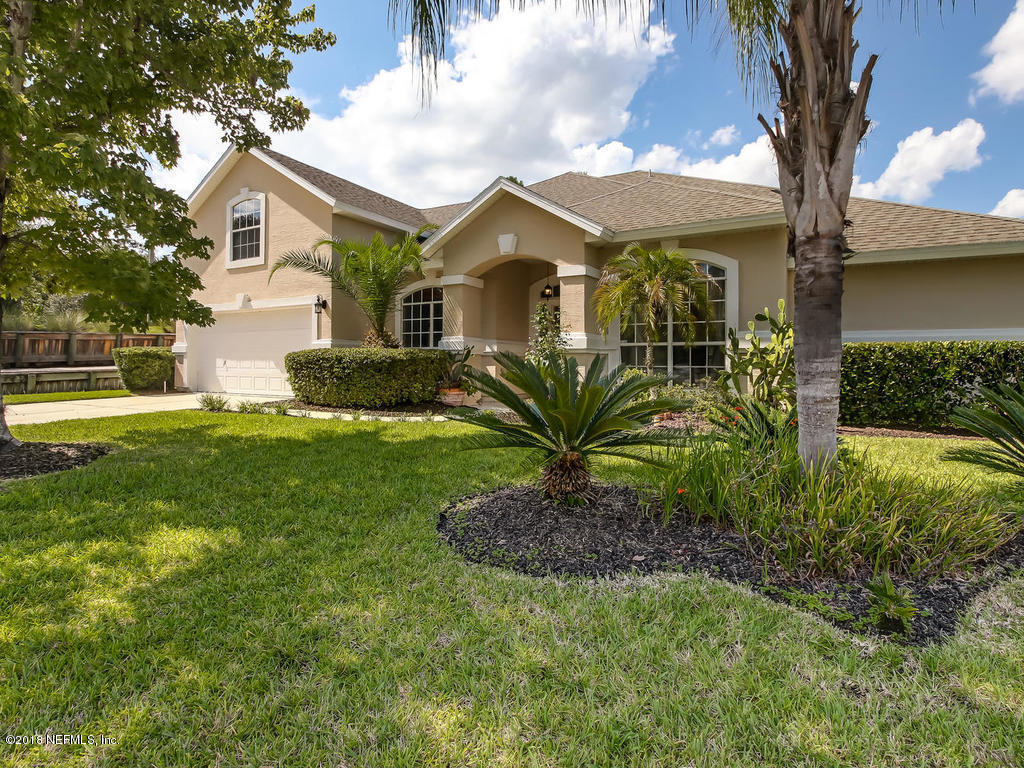 2564 WILLOW CREEK, FLEMING ISLAND, FLORIDA 32003, 6 Bedrooms Bedrooms, ,5 BathroomsBathrooms,Residential - single family,For sale,WILLOW CREEK,950256