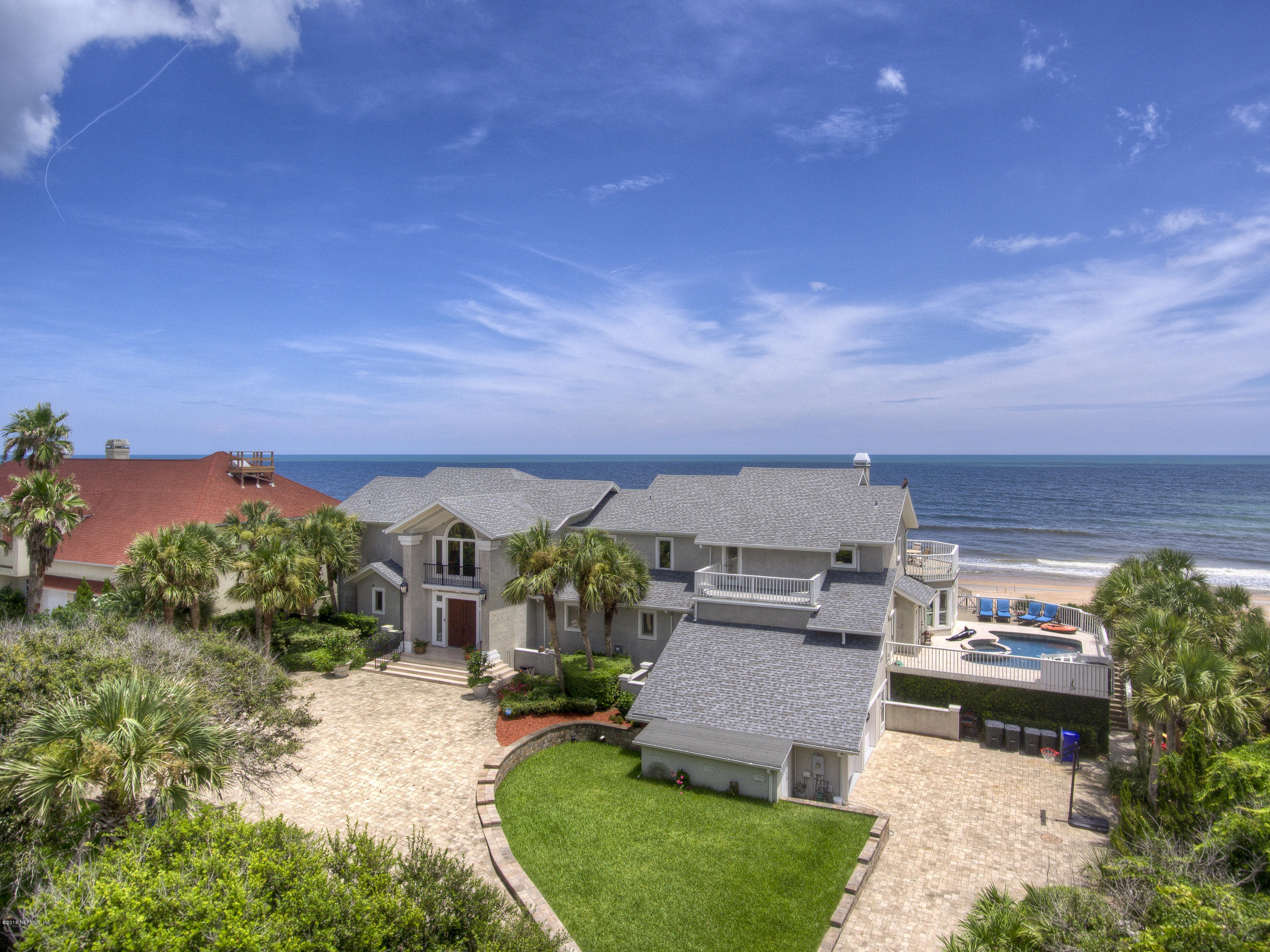 1407  PONTE VEDRA BLVD, one of homes for sale in Ponte Vedra