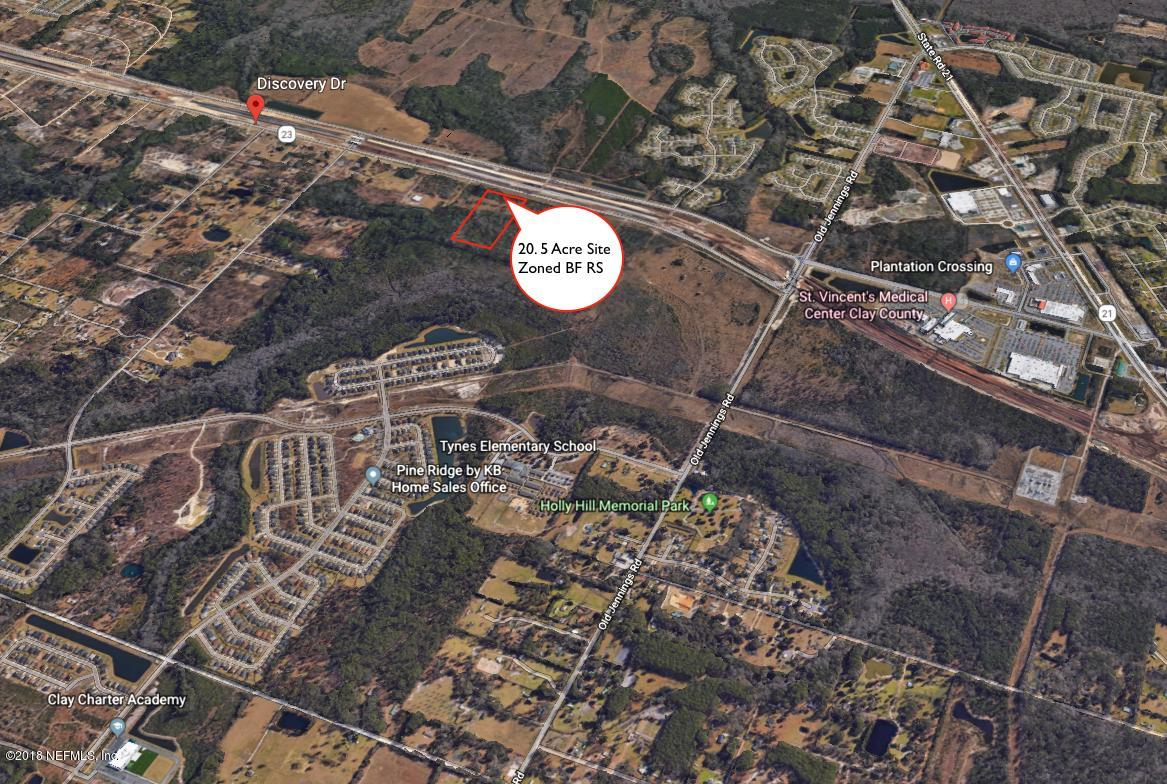 0 BRANAN FIELD, MIDDLEBURG, FLORIDA 32068, ,Vacant land,For sale,BRANAN FIELD,952700