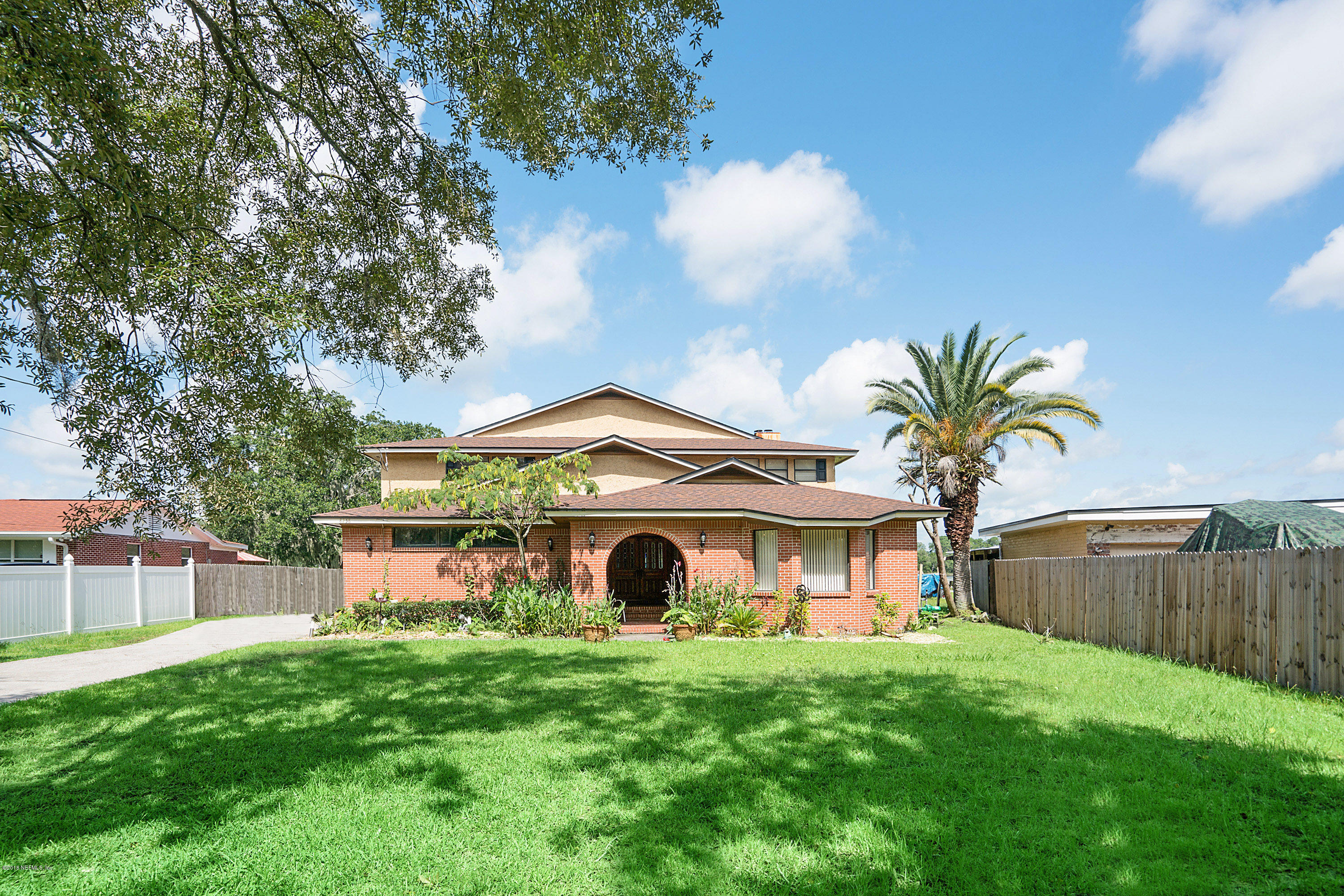 8258 CONCORD, JACKSONVILLE, FLORIDA 32208, 3 Bedrooms Bedrooms, ,2 BathroomsBathrooms,Residential - single family,For sale,CONCORD,951103
