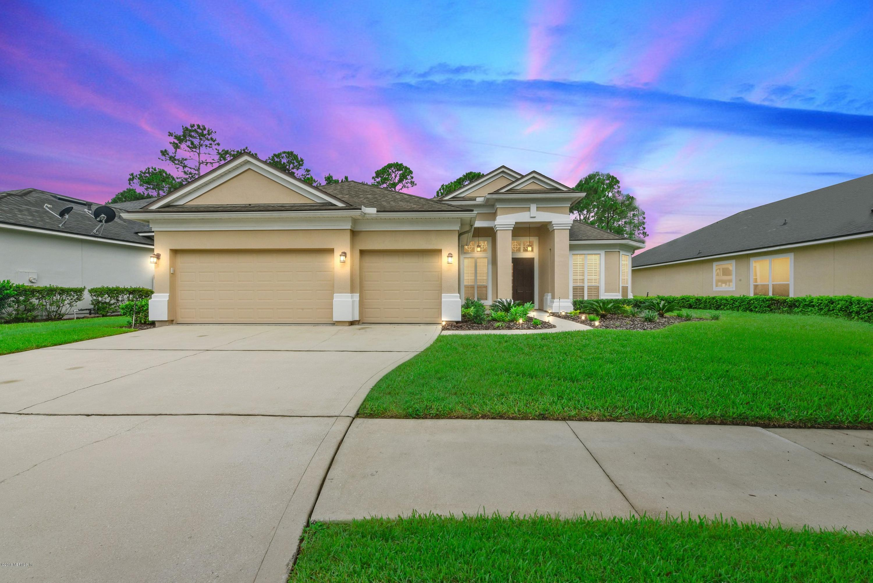 14244 PALMETTO SPRINGS, JACKSONVILLE, FLORIDA 32258, 4 Bedrooms Bedrooms, ,3 BathroomsBathrooms,Residential - single family,For sale,PALMETTO SPRINGS,950345