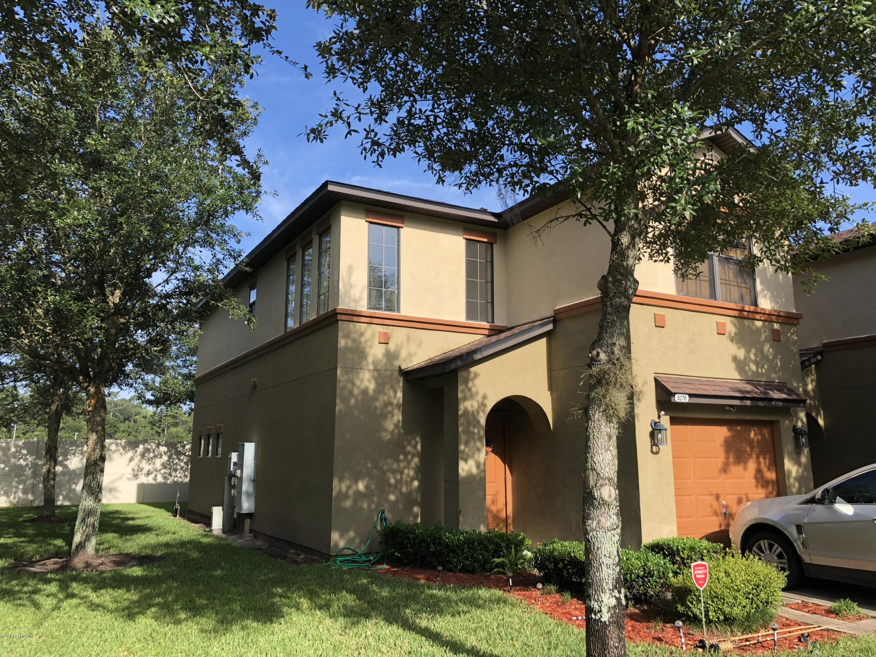 5270 BRIGHTON PARK, JACKSONVILLE, FLORIDA 32210, 3 Bedrooms Bedrooms, ,2 BathroomsBathrooms,Residential - townhome,For sale,BRIGHTON PARK,950352