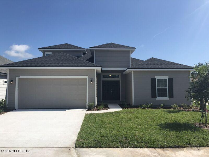 3954 HAMMOCK BLUFF, JACKSONVILLE, FLORIDA 32226, 4 Bedrooms Bedrooms, ,3 BathroomsBathrooms,Residential - single family,For sale,HAMMOCK BLUFF,950351