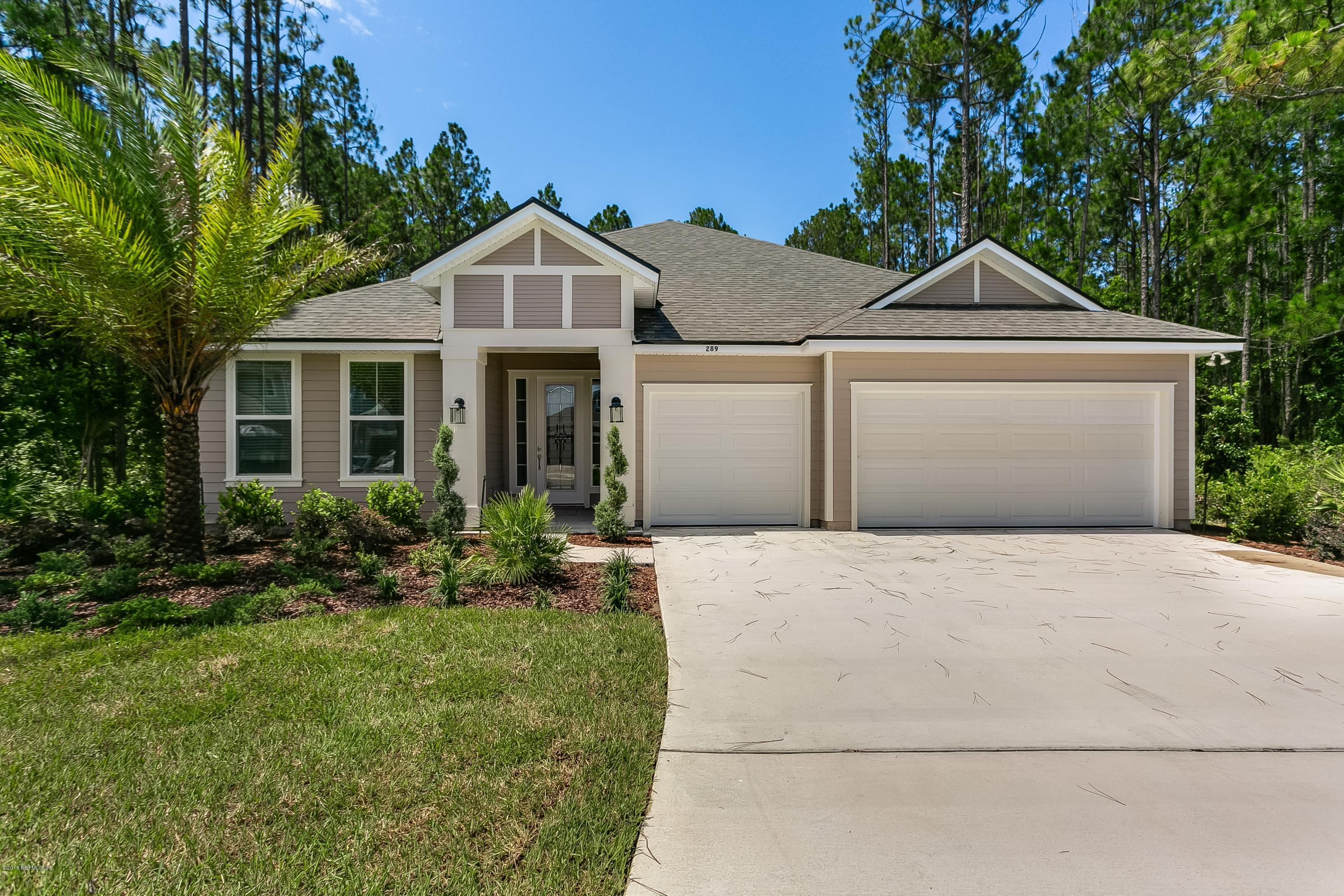 403 WEATHERED EDGE DR ST AUGUSTINE - 1