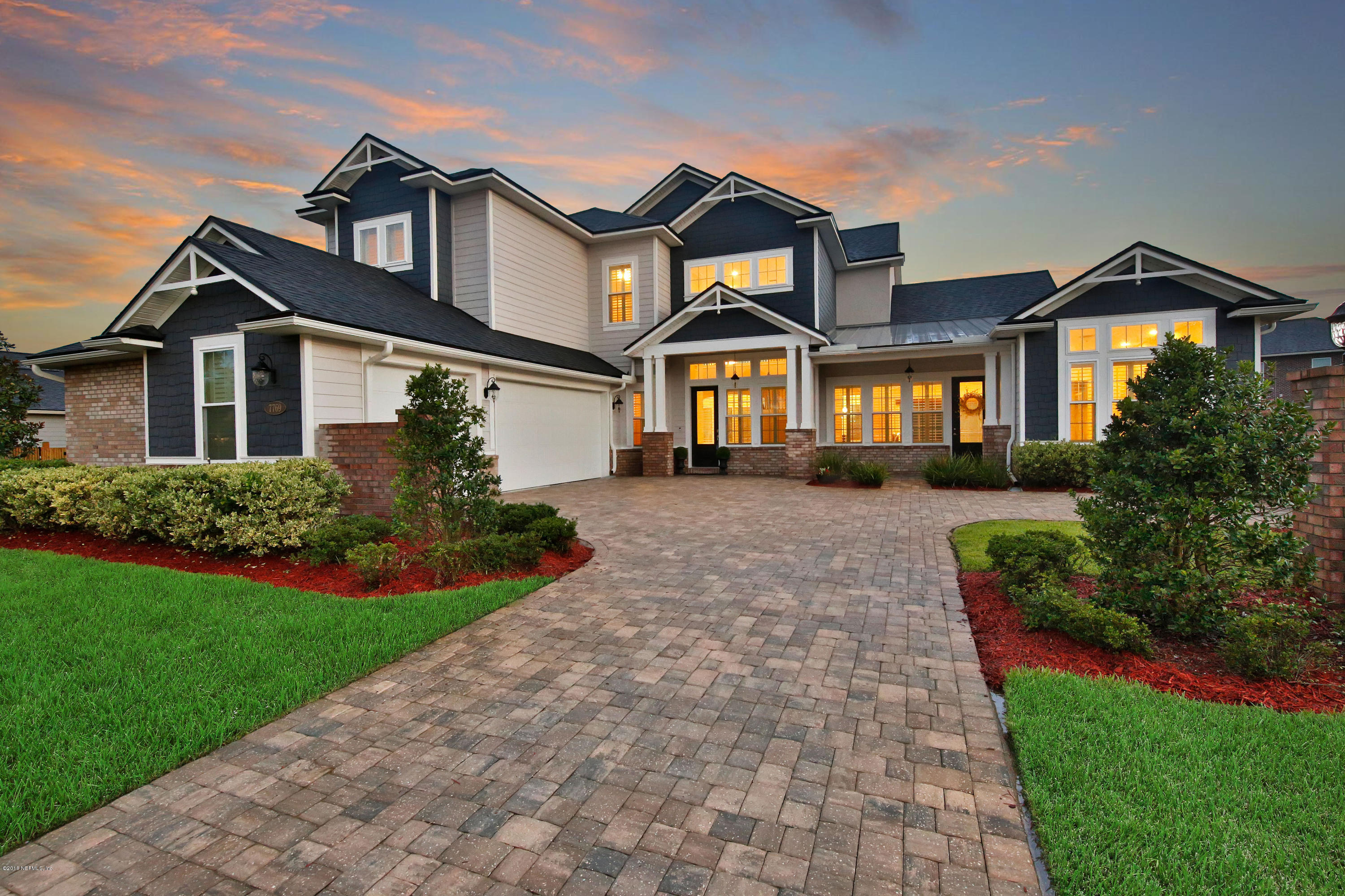7769 COLLINS GROVE, JACKSONVILLE, FLORIDA 32256, 5 Bedrooms Bedrooms, ,4 BathroomsBathrooms,Residential - single family,For sale,COLLINS GROVE,948178