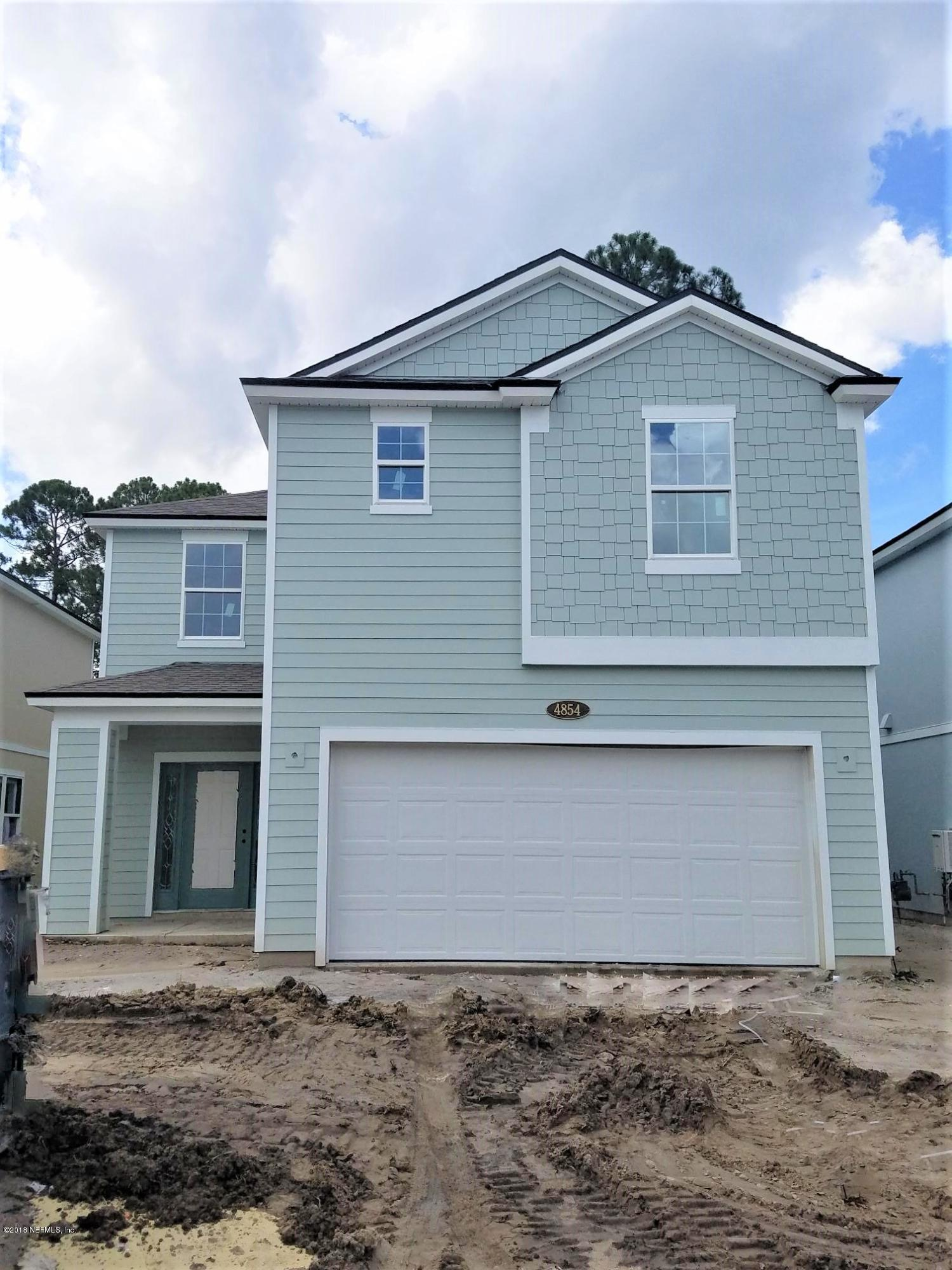 4854 RED EGRET, JACKSONVILLE, FLORIDA 32257, 3 Bedrooms Bedrooms, ,2 BathroomsBathrooms,Residential - single family,For sale,RED EGRET,946193