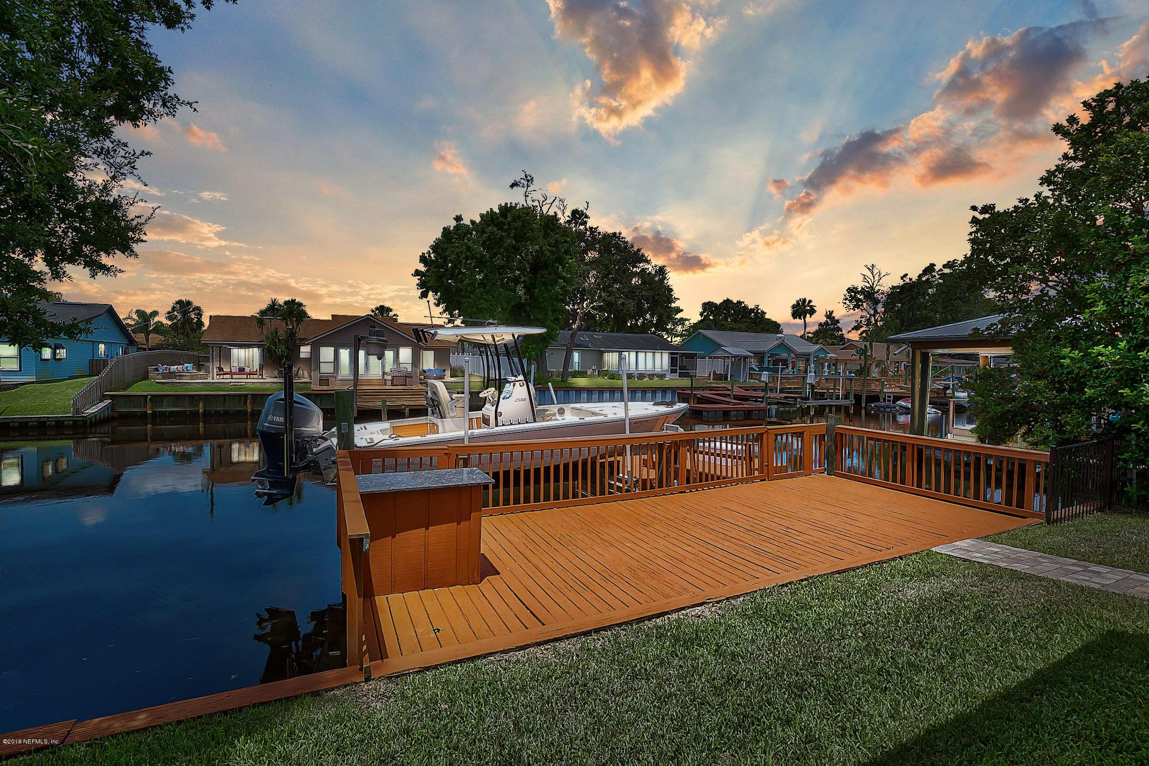 4346 TRADEWINDS, JACKSONVILLE, FLORIDA 32250, 4 Bedrooms Bedrooms, ,3 BathroomsBathrooms,Residential - single family,For sale,TRADEWINDS,948109