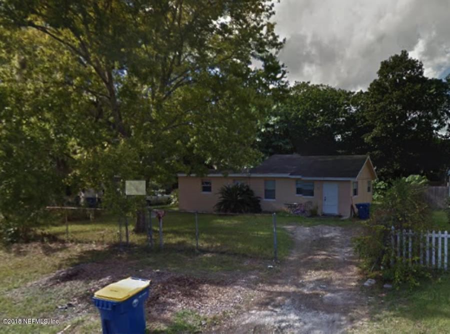 10522 ITHACA DR JACKSONVILLE - 1