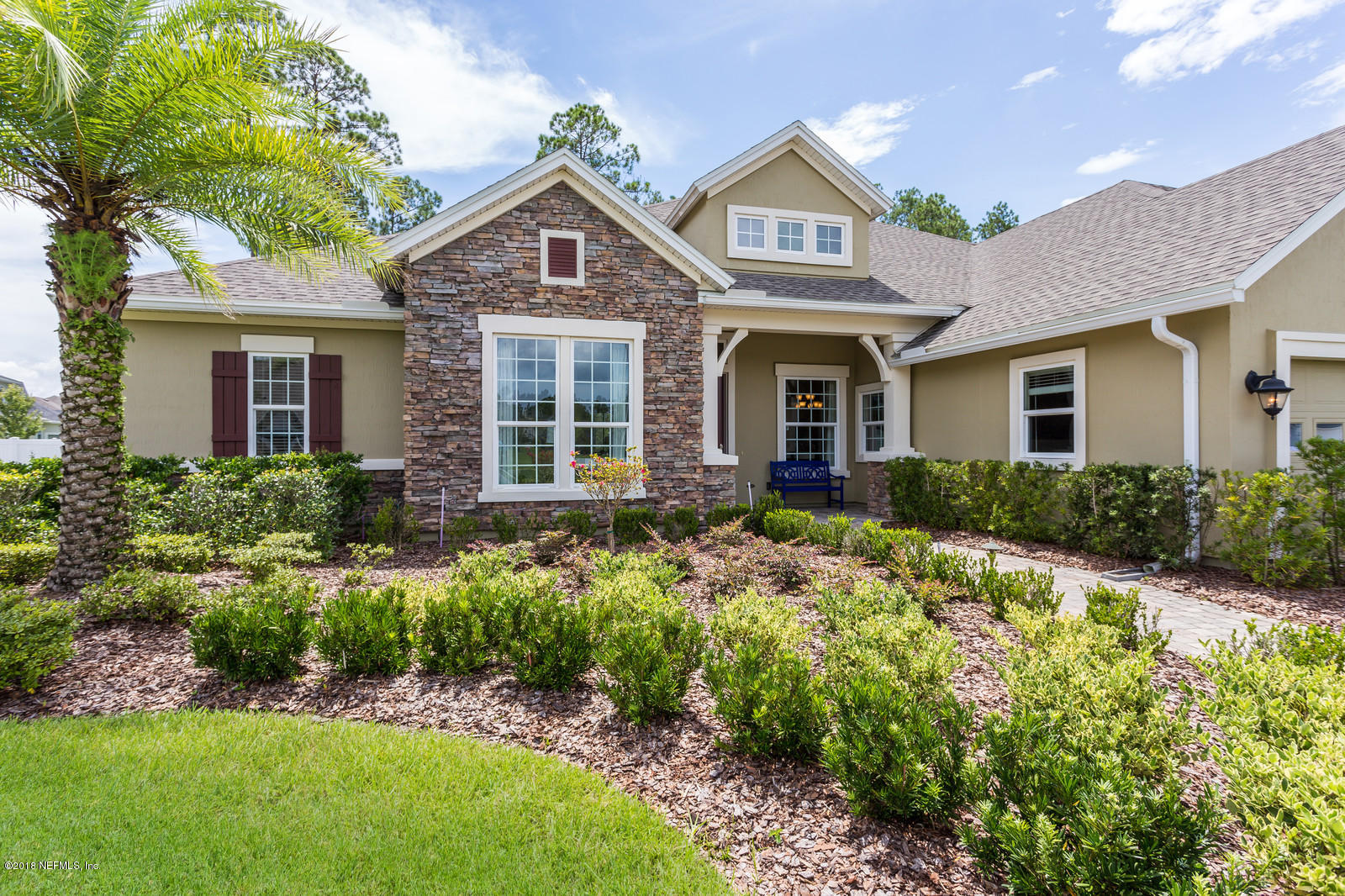 107  OXFORD ESTATES WAY, St Johns, Florida