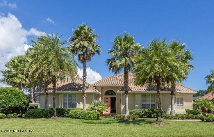 158  MUIRFIELD DR, Ponte Vedra, Florida