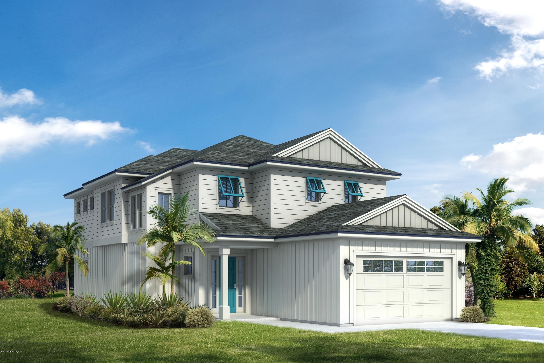 3502  ISABELLA BLVD, Jacksonville Beach, Florida