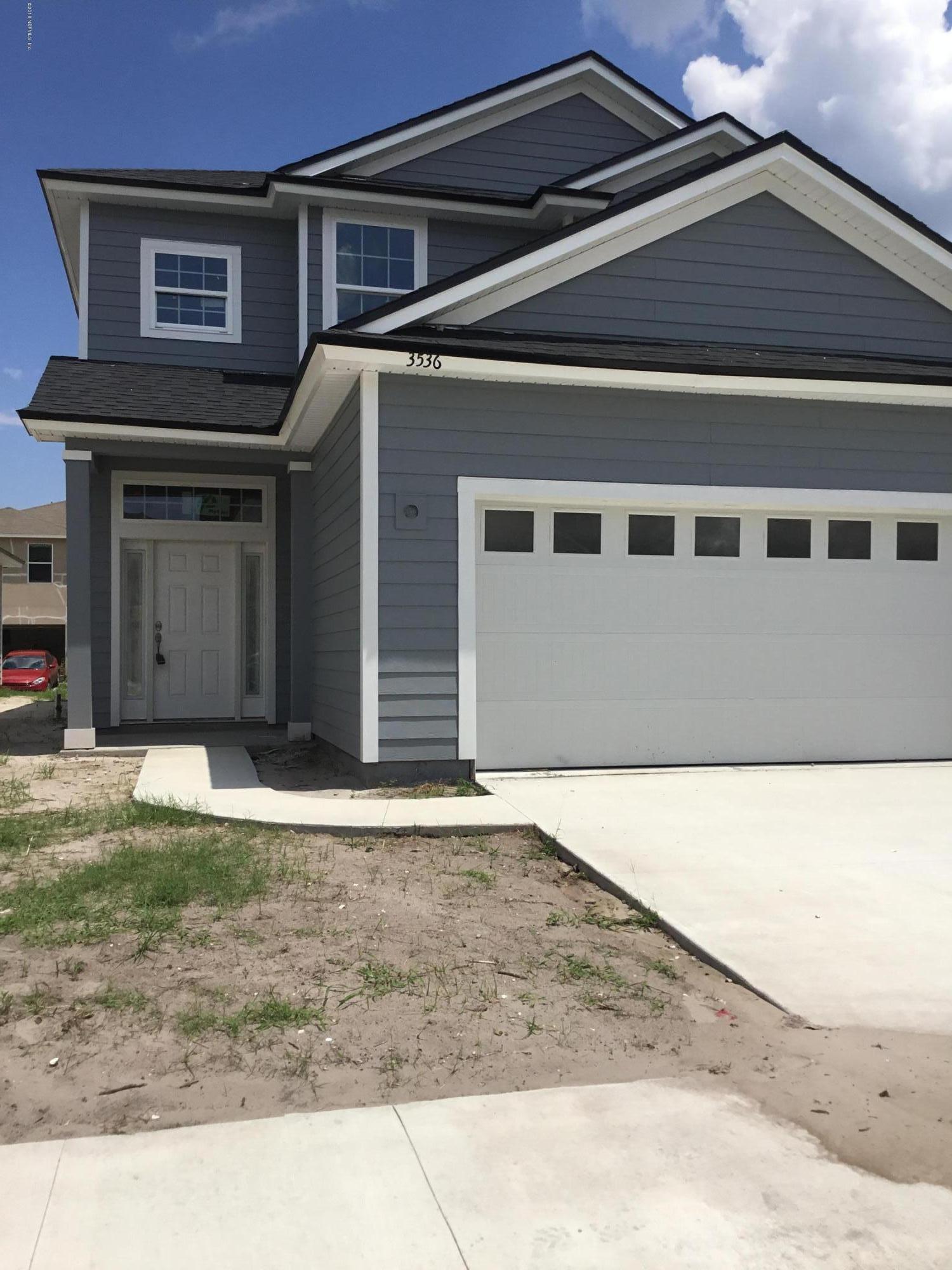 3536 HAWTHORN, ORANGE PARK, FLORIDA 32065, 4 Bedrooms Bedrooms, ,2 BathroomsBathrooms,Residential - single family,For sale,HAWTHORN,936262