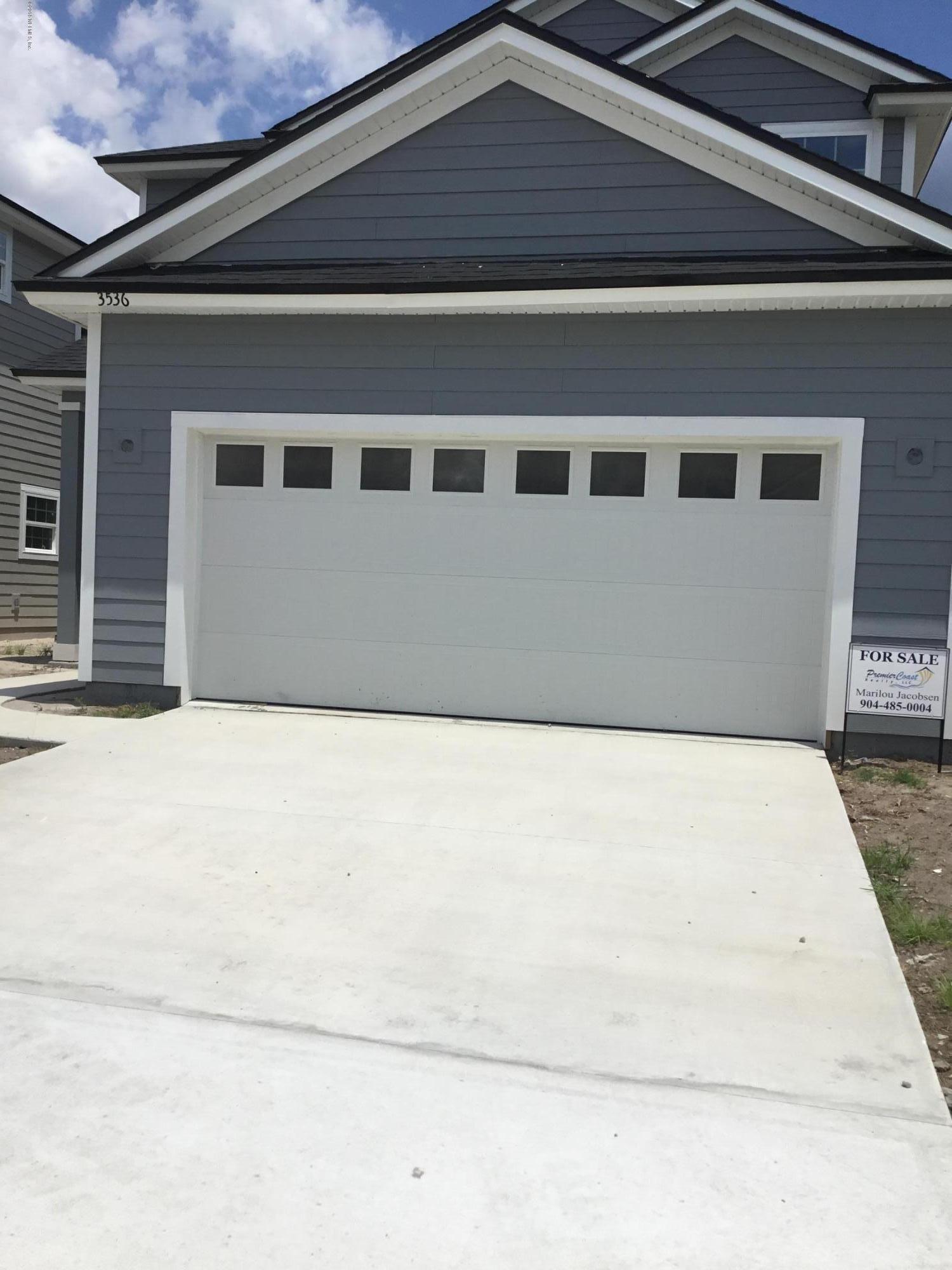 3536 HAWTHORN, ORANGE PARK, FLORIDA 32065, 4 Bedrooms Bedrooms, ,3 BathroomsBathrooms,Residential - single family,For sale,HAWTHORN,936262