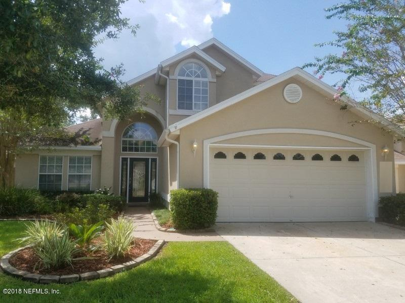 1425 WOODLAND VIEW, ORANGE PARK, FLORIDA 32003, 4 Bedrooms Bedrooms, ,2 BathroomsBathrooms,Residential - single family,For sale,WOODLAND VIEW,952016