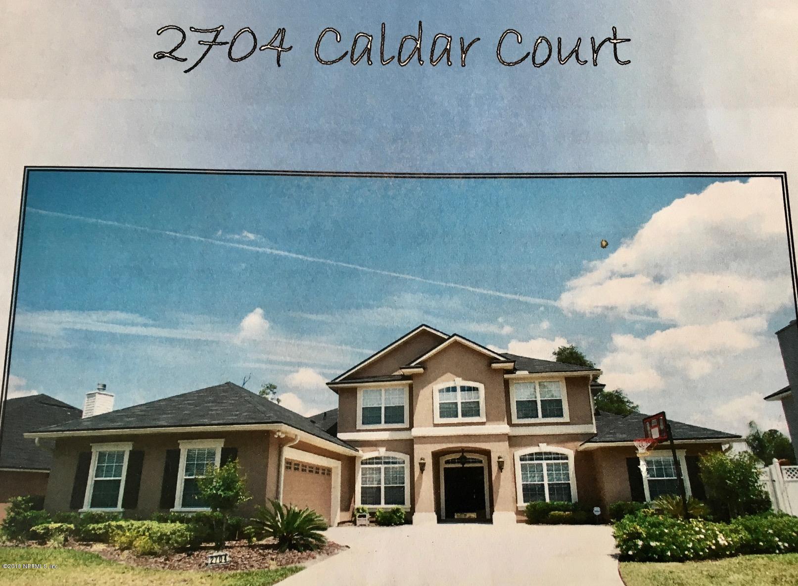 2704 CALDAR CT ST JOHNS - 2