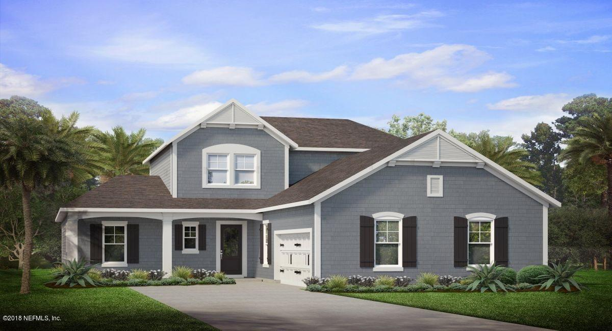 159 VILLAGE GRANDE, PONTE VEDRA, FLORIDA 32081, 4 Bedrooms Bedrooms, ,2 BathroomsBathrooms,Residential - single family,For sale,VILLAGE GRANDE,949637