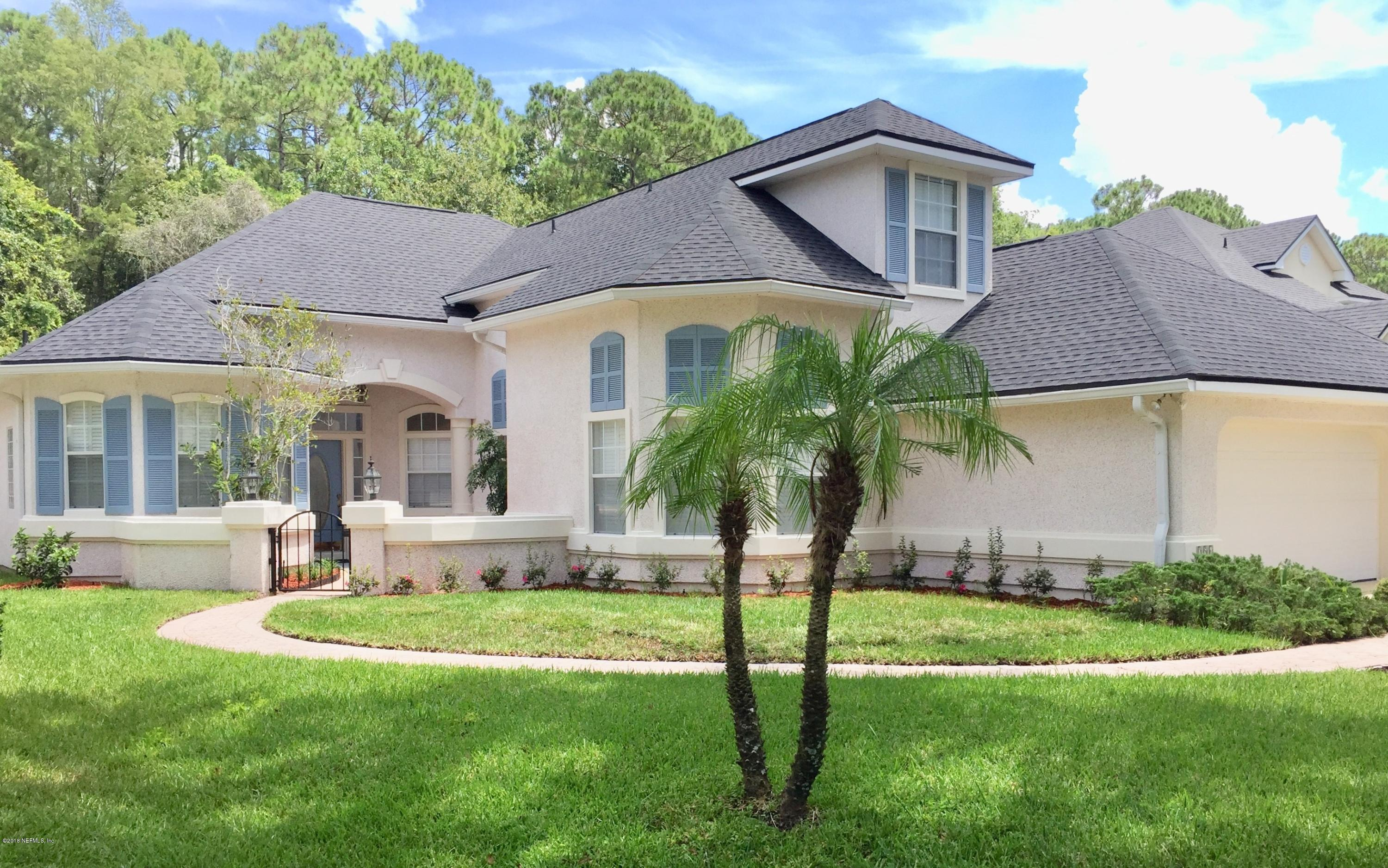 256 SWEETBRIER BRANCH, ST JOHNS, FLORIDA 32259, 4 Bedrooms Bedrooms, ,3 BathroomsBathrooms,Residential - single family,For sale,SWEETBRIER BRANCH,952785