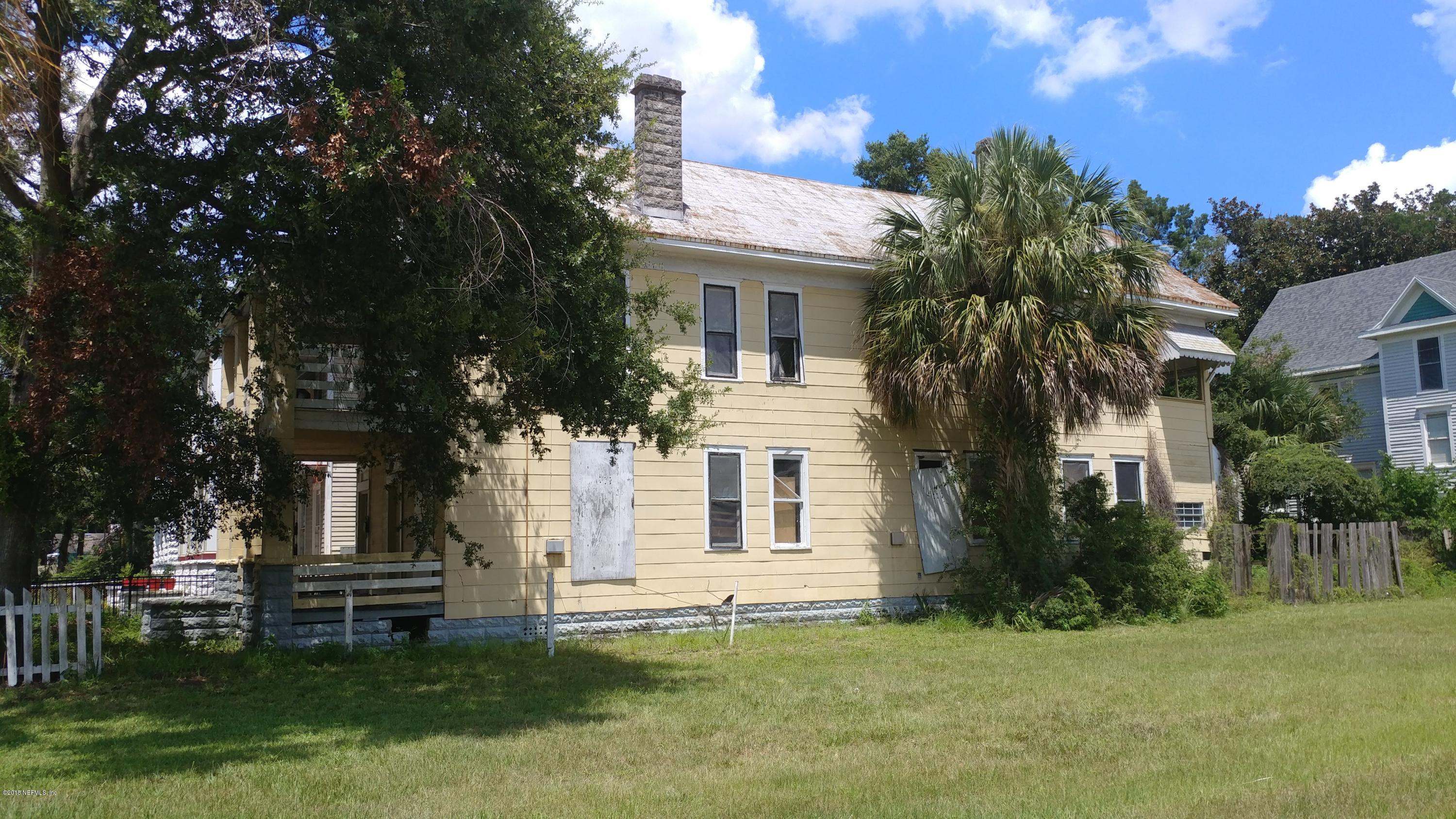 1909 PERRY ST JACKSONVILLE - 2