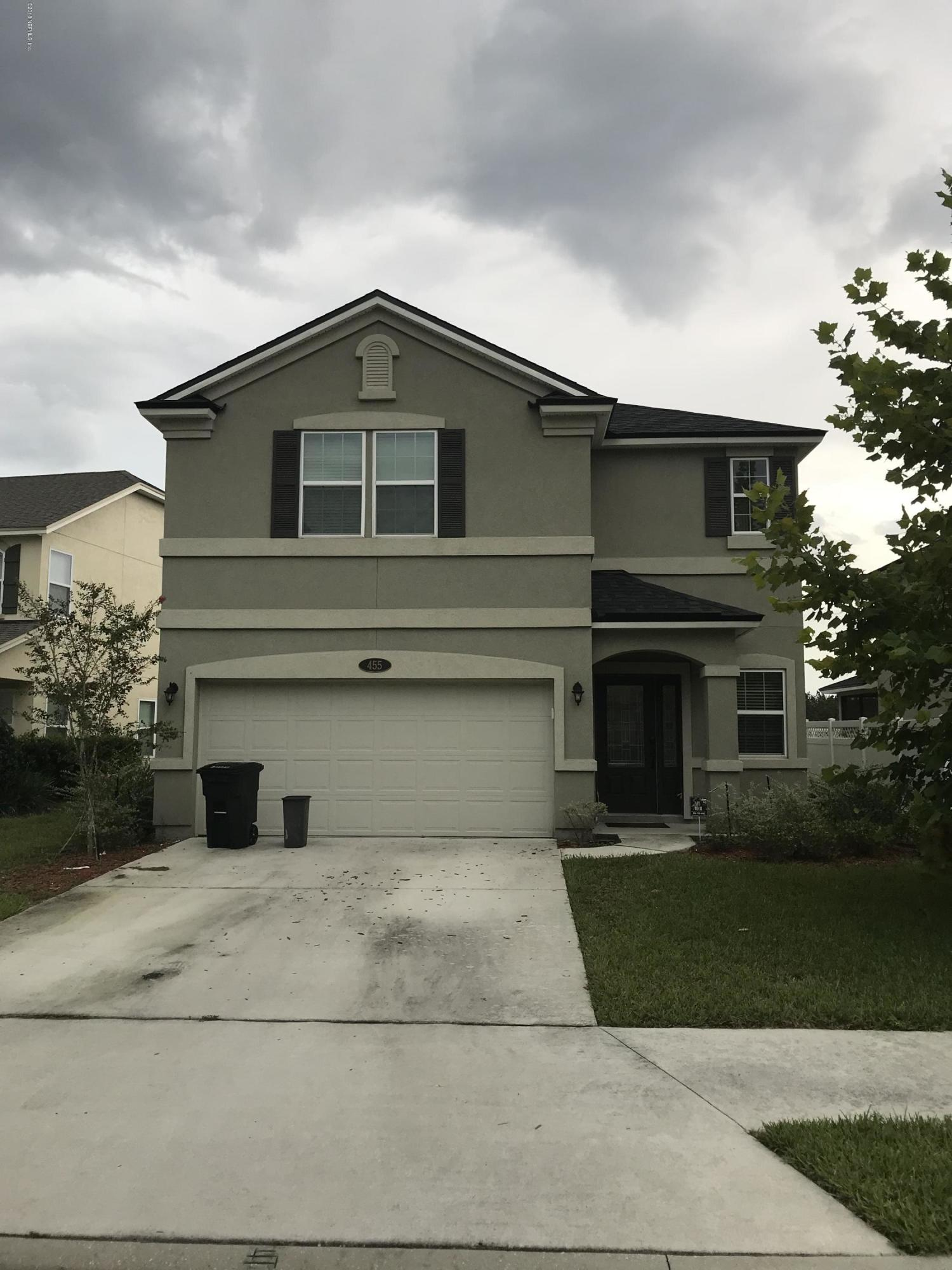 455 FOREST MEADOW, ORANGE PARK, FLORIDA 32065, 3 Bedrooms Bedrooms, ,2 BathroomsBathrooms,Residential - single family,For sale,FOREST MEADOW,952979