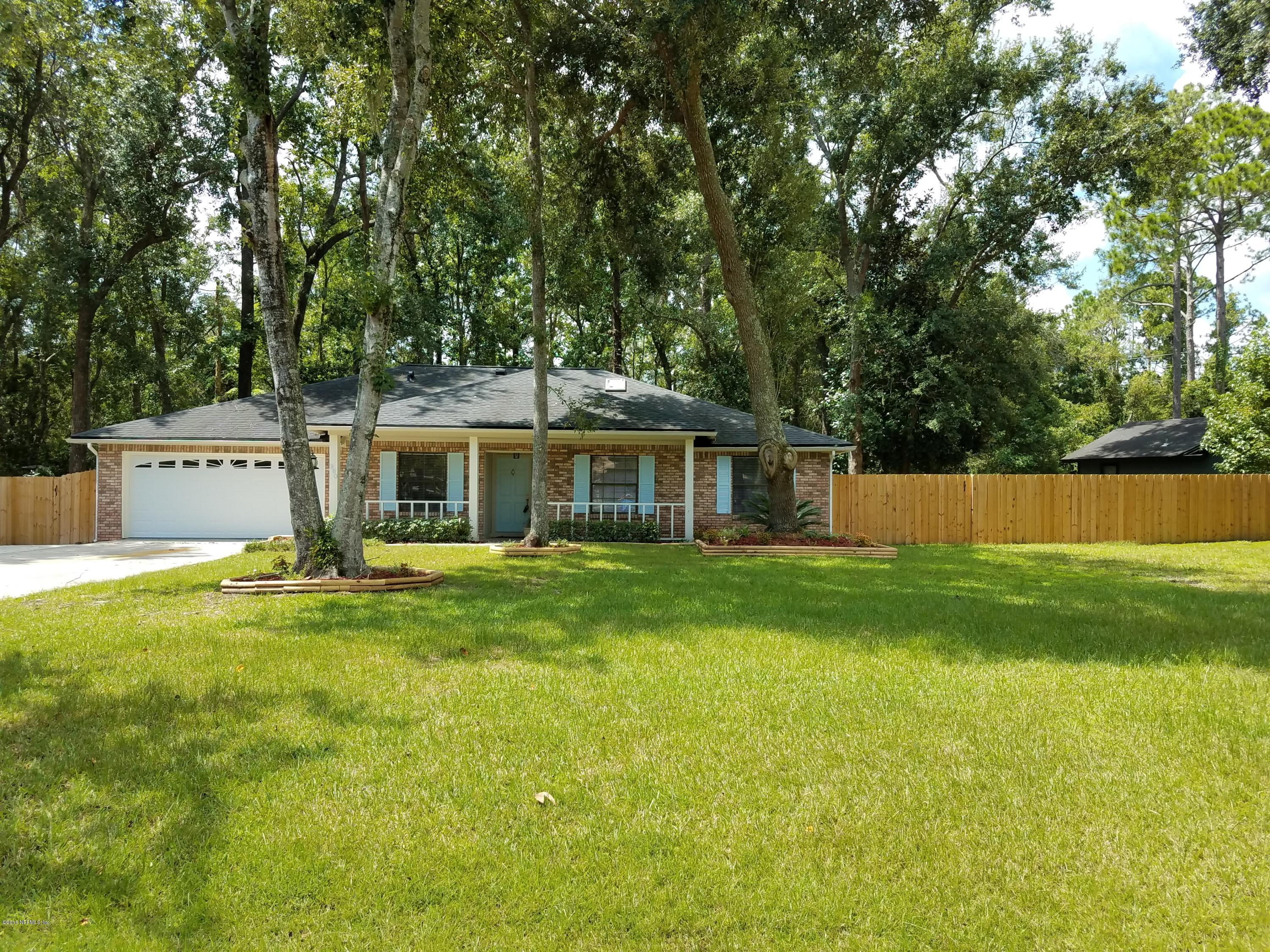360 RIVER REACH, FLEMING ISLAND, FLORIDA 32003, 3 Bedrooms Bedrooms, ,2 BathroomsBathrooms,Residential - single family,For sale,RIVER REACH,953195