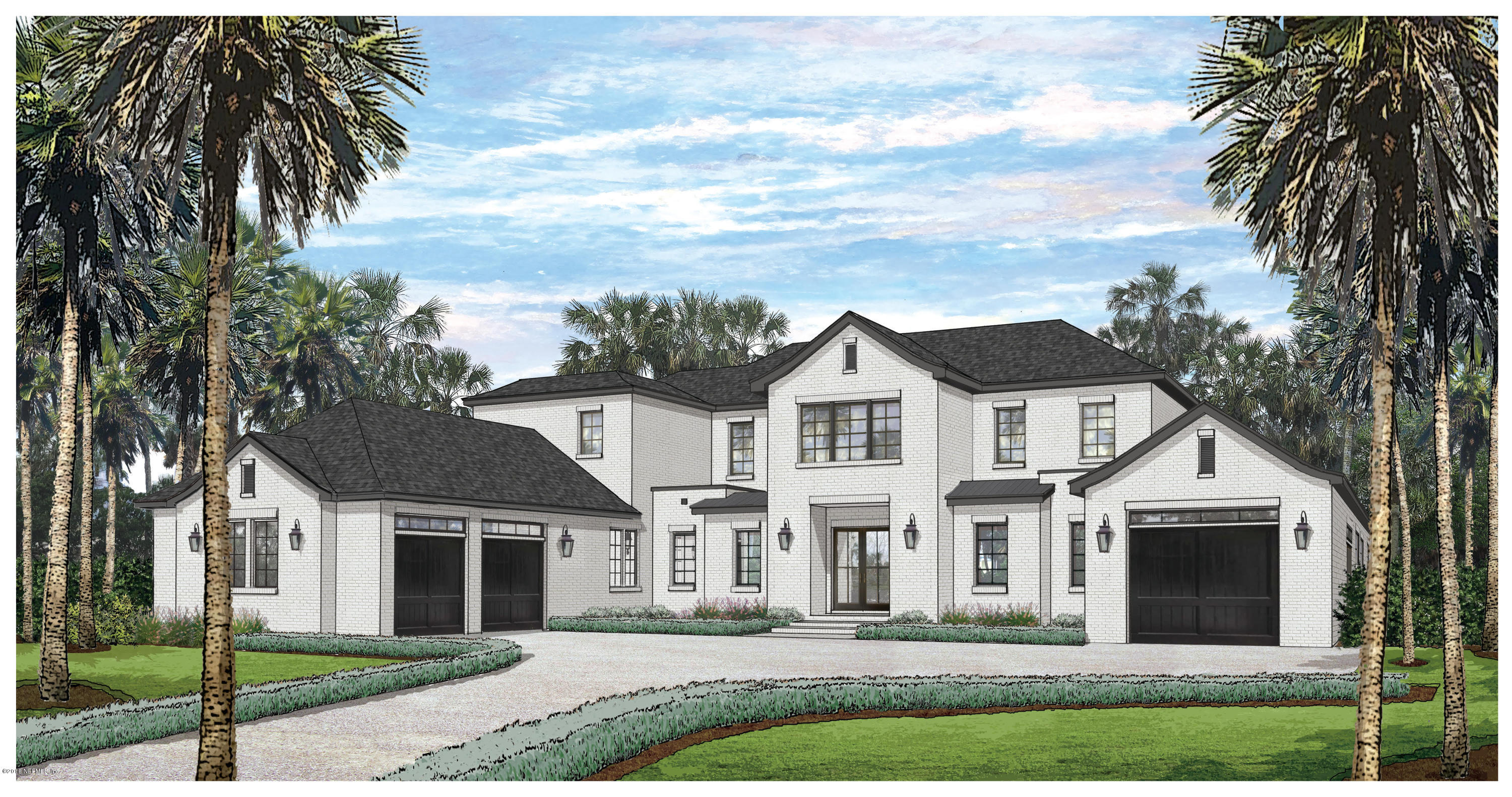 4352  PONTE VEDRA BLVD, Jacksonville Beach, Florida 4 Bedroom as one of Homes & Land Real Estate