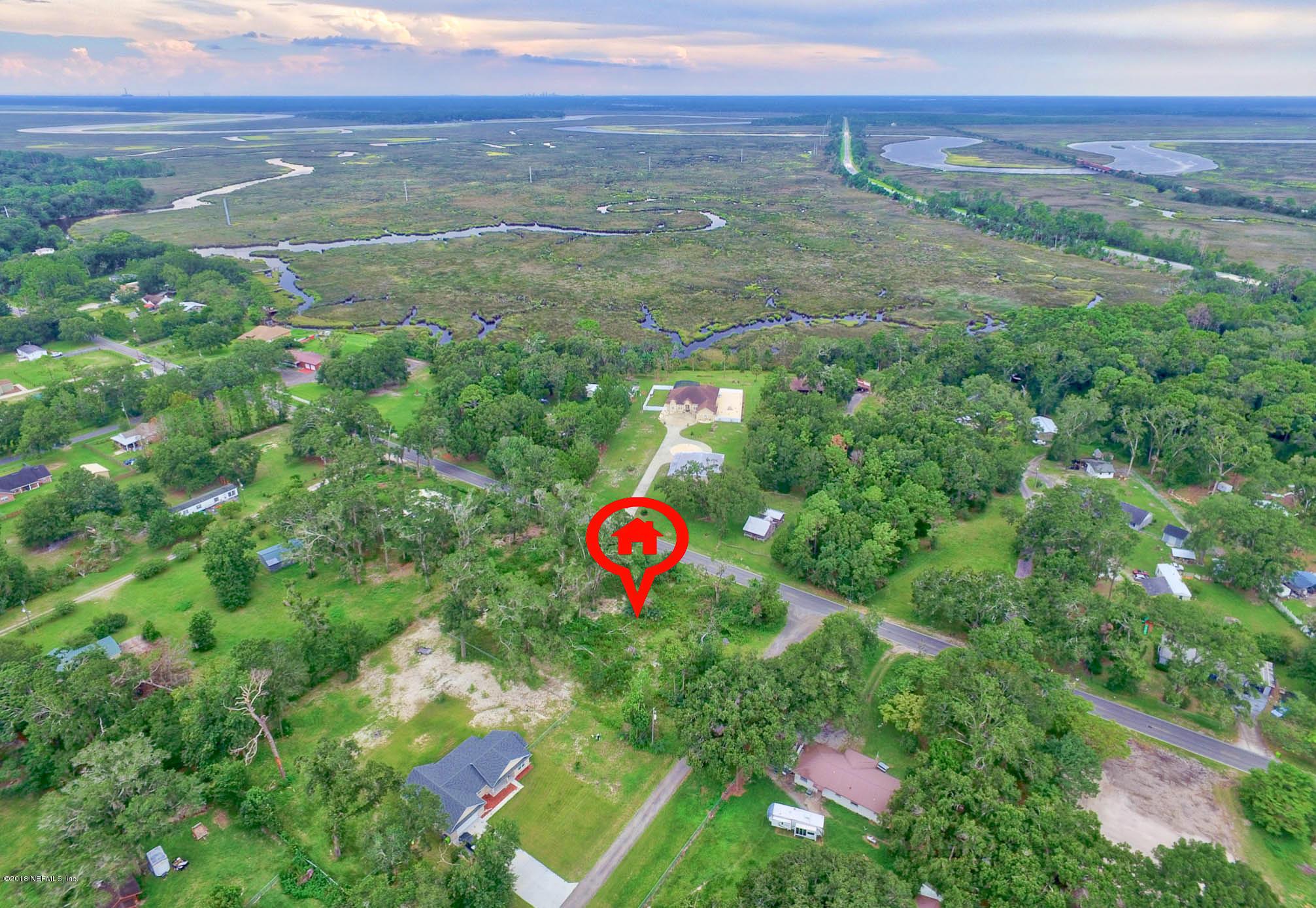 00 WINDY OAKS, YULEE, FLORIDA 32097, ,Vacant land,For sale,WINDY OAKS,951689