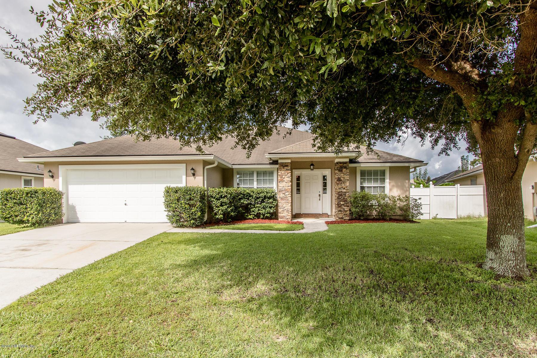 2856 CROSS CREEK, GREEN COVE SPRINGS, FLORIDA 32043, 4 Bedrooms Bedrooms, ,2 BathroomsBathrooms,Residential - single family,For sale,CROSS CREEK,953557