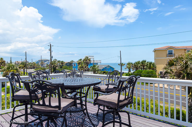 109 5TH, ST AUGUSTINE, FLORIDA 32084, 4 Bedrooms Bedrooms, ,4 BathroomsBathrooms,Residential - single family,For sale,5TH,953572