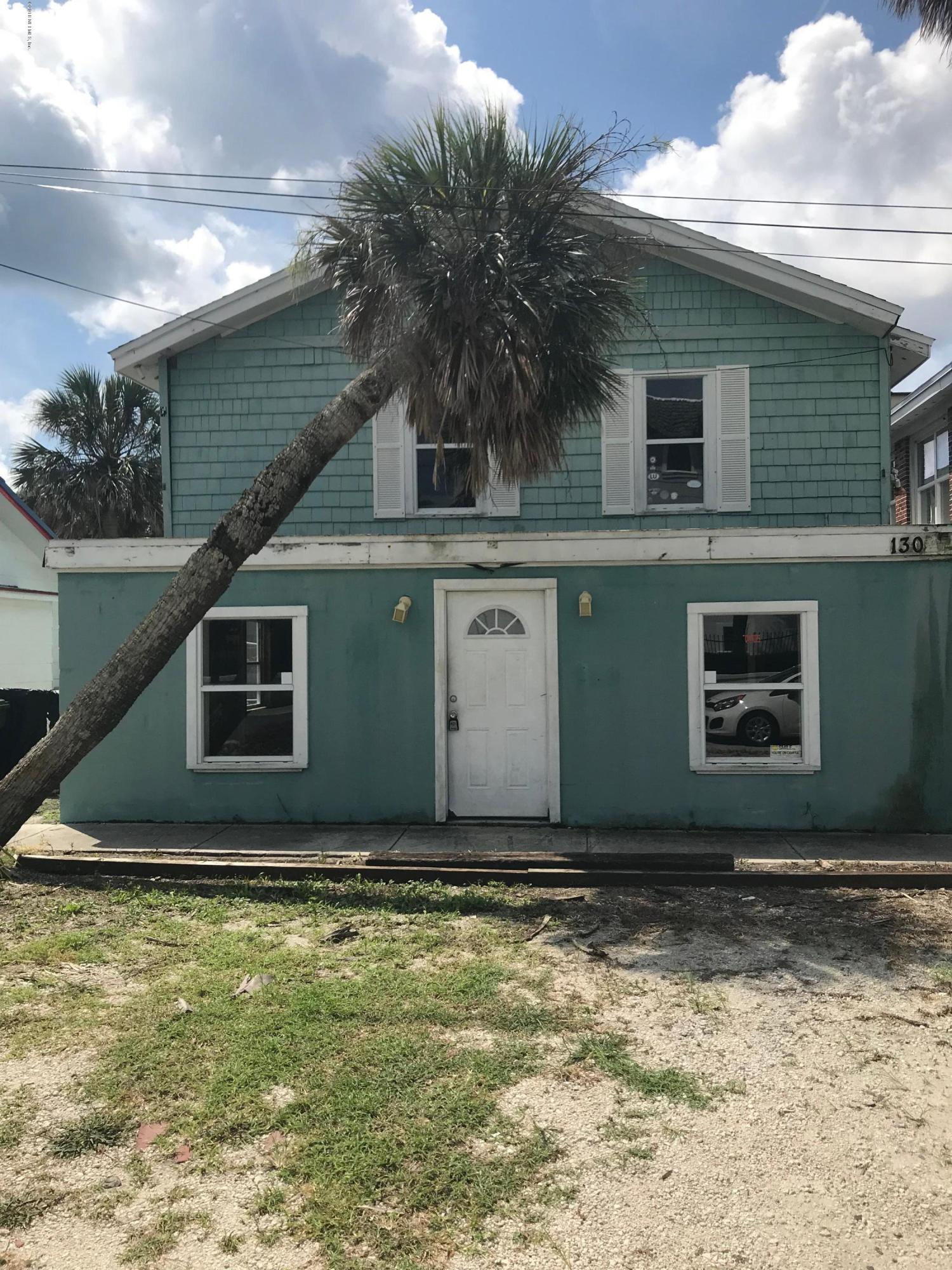 130 8TH, JACKSONVILLE BEACH, FLORIDA 32250, 5 Bedrooms Bedrooms, ,3 BathroomsBathrooms,Residential - single family,For sale,8TH,953607