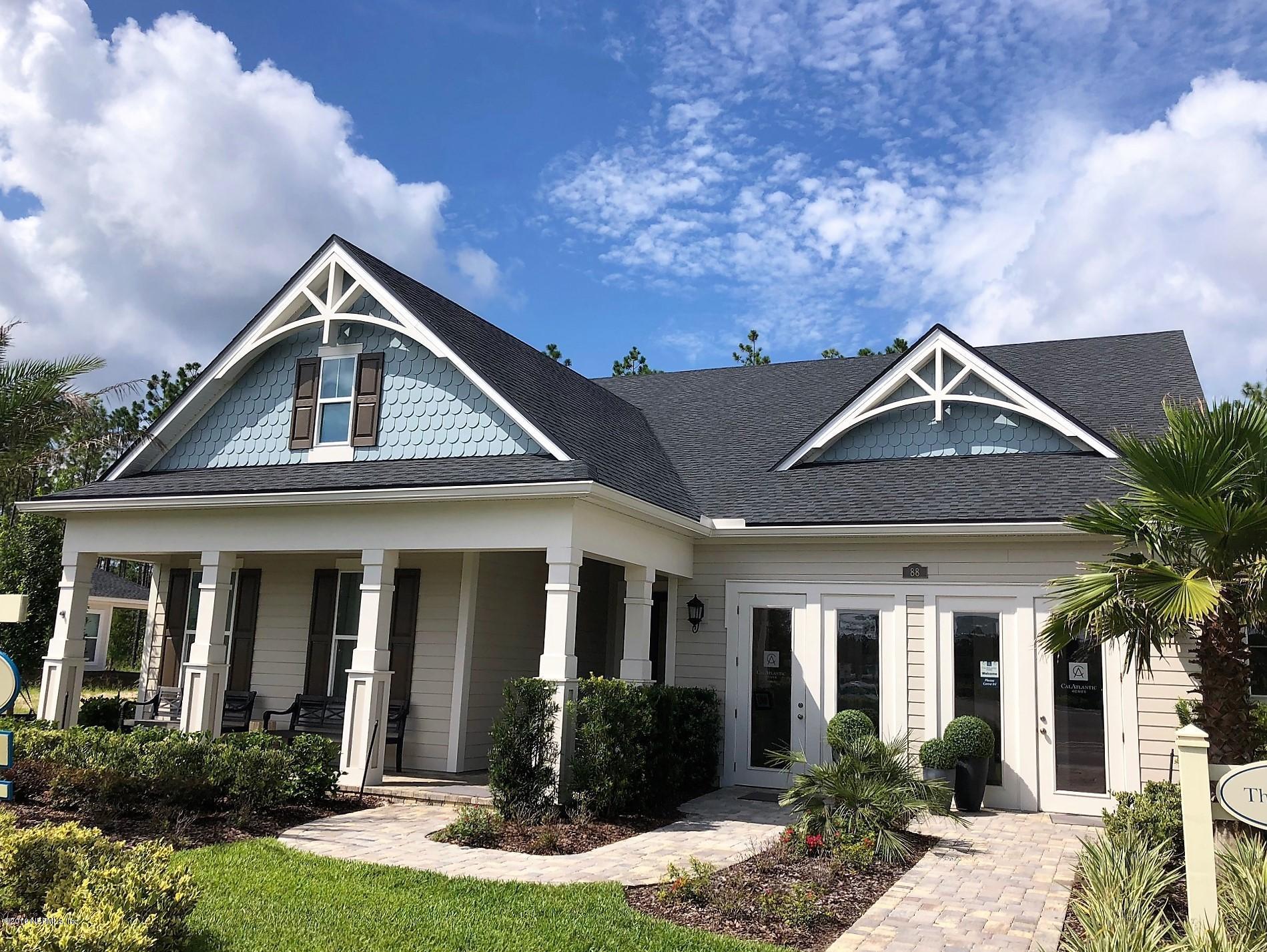 88 VILLAGE GRANDE, PONTE VEDRA, FLORIDA 32081, 3 Bedrooms Bedrooms, ,4 BathroomsBathrooms,Residential - single family,For sale,VILLAGE GRANDE,946618
