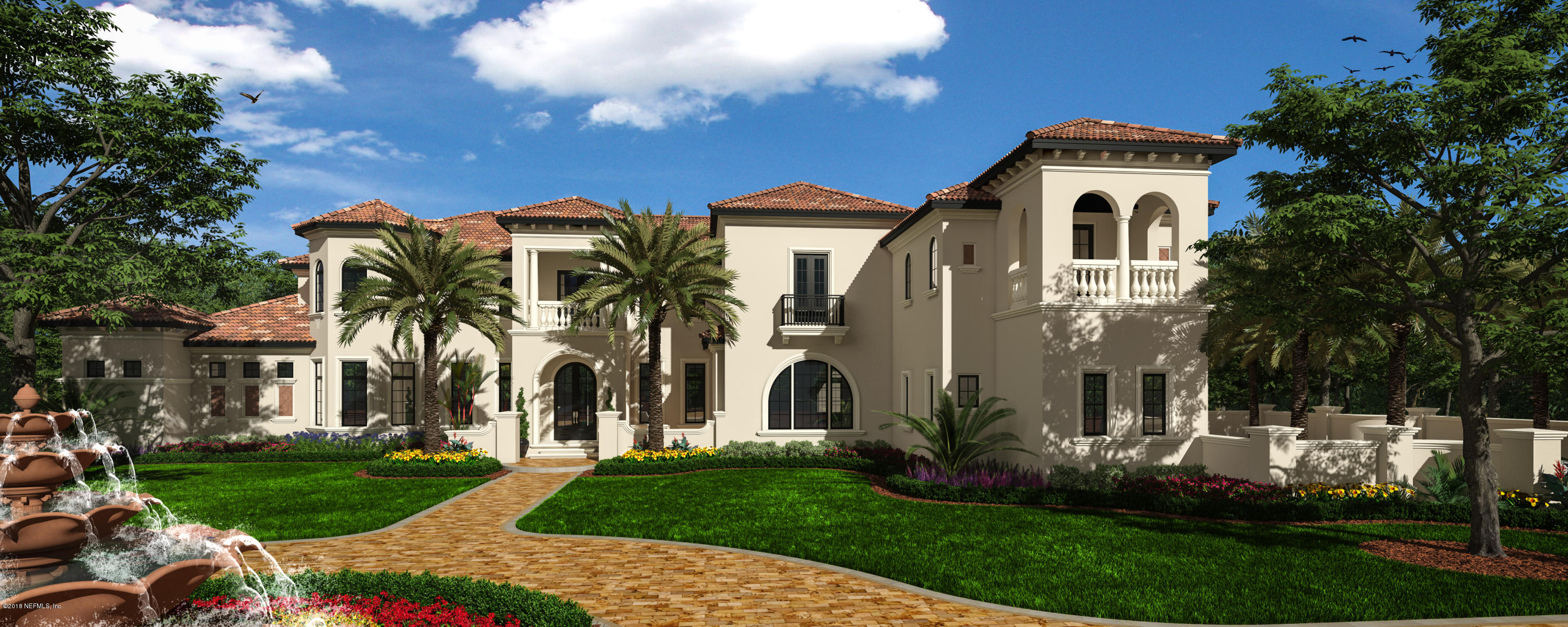 200  DEER COLONY LN, Ponte Vedra, Florida