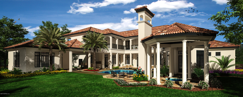 200 DEER COLONY, PONTE VEDRA BEACH, FLORIDA 32082, 6 Bedrooms Bedrooms, ,7 BathroomsBathrooms,Residential - single family,For sale,DEER COLONY,953910