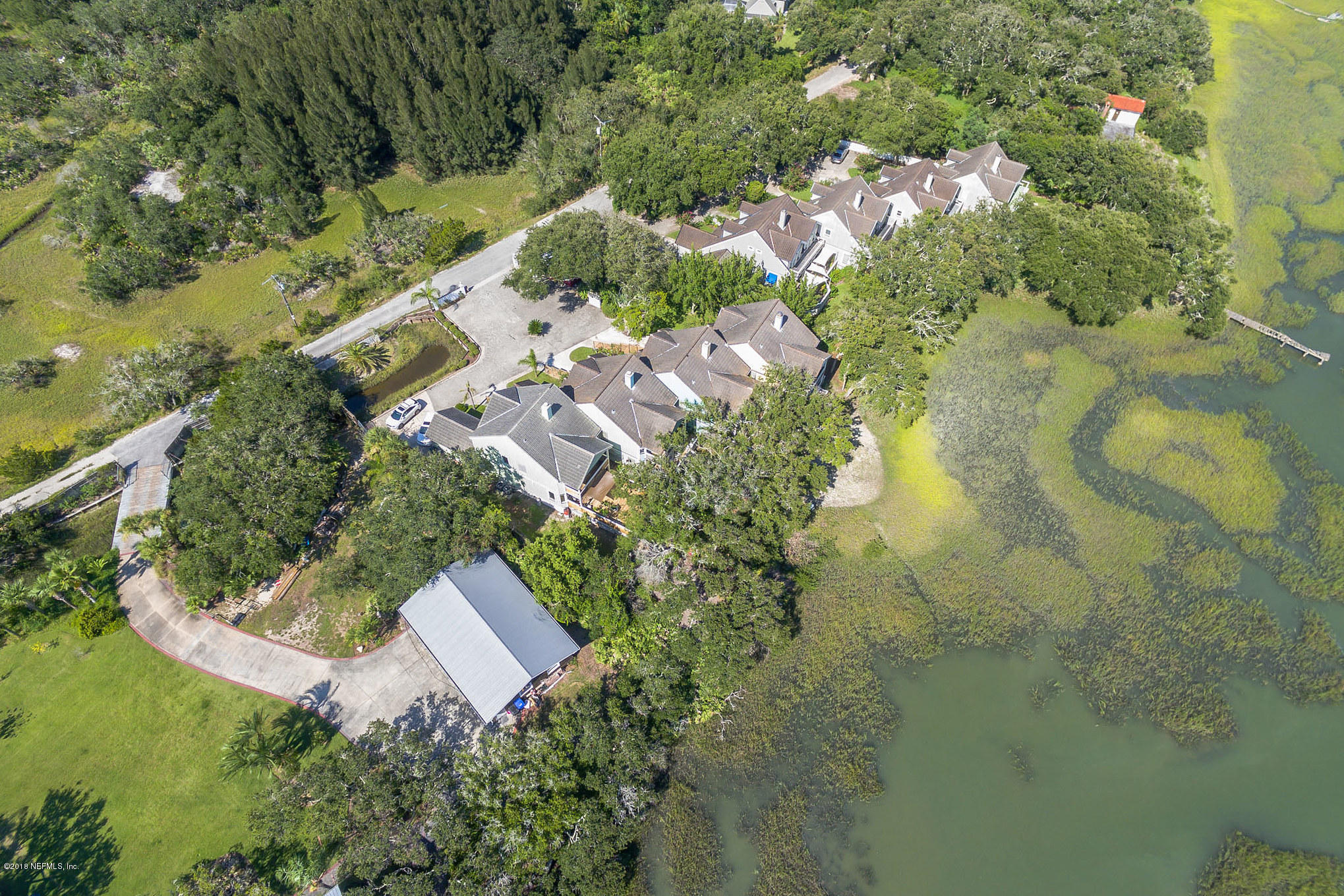 549 CARCABA RD ST AUGUSTINE - 36