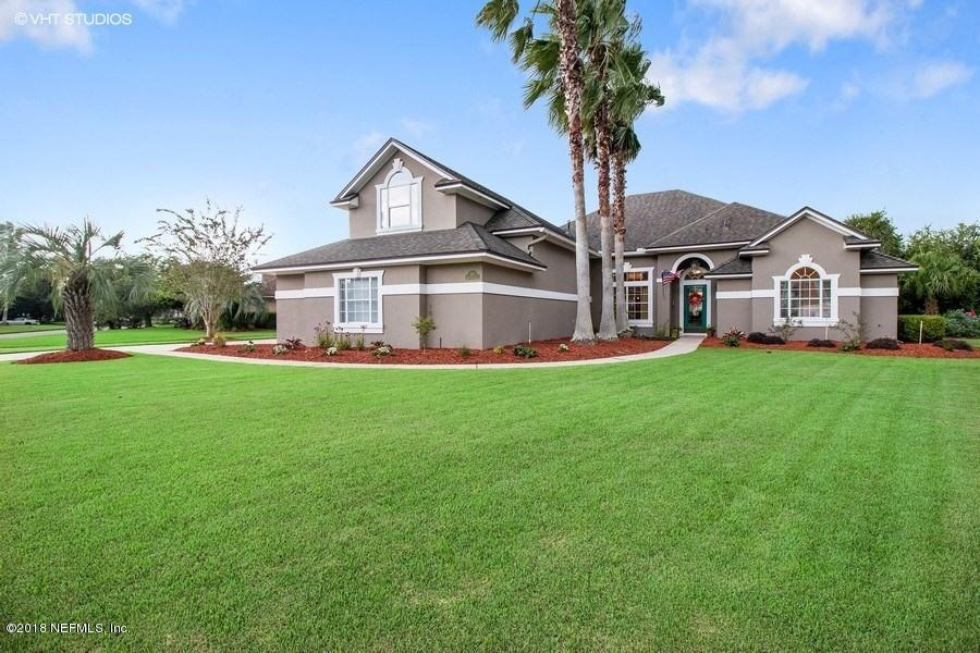 1598 ROYAL FERN, FLEMING ISLAND, FLORIDA 32003, 5 Bedrooms Bedrooms, ,3 BathroomsBathrooms,Residential - single family,For sale,ROYAL FERN,953928